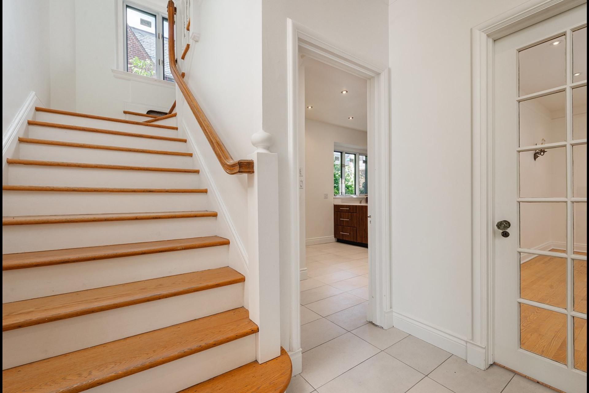 image 32 - Maison À vendre Westmount - 16 pièces