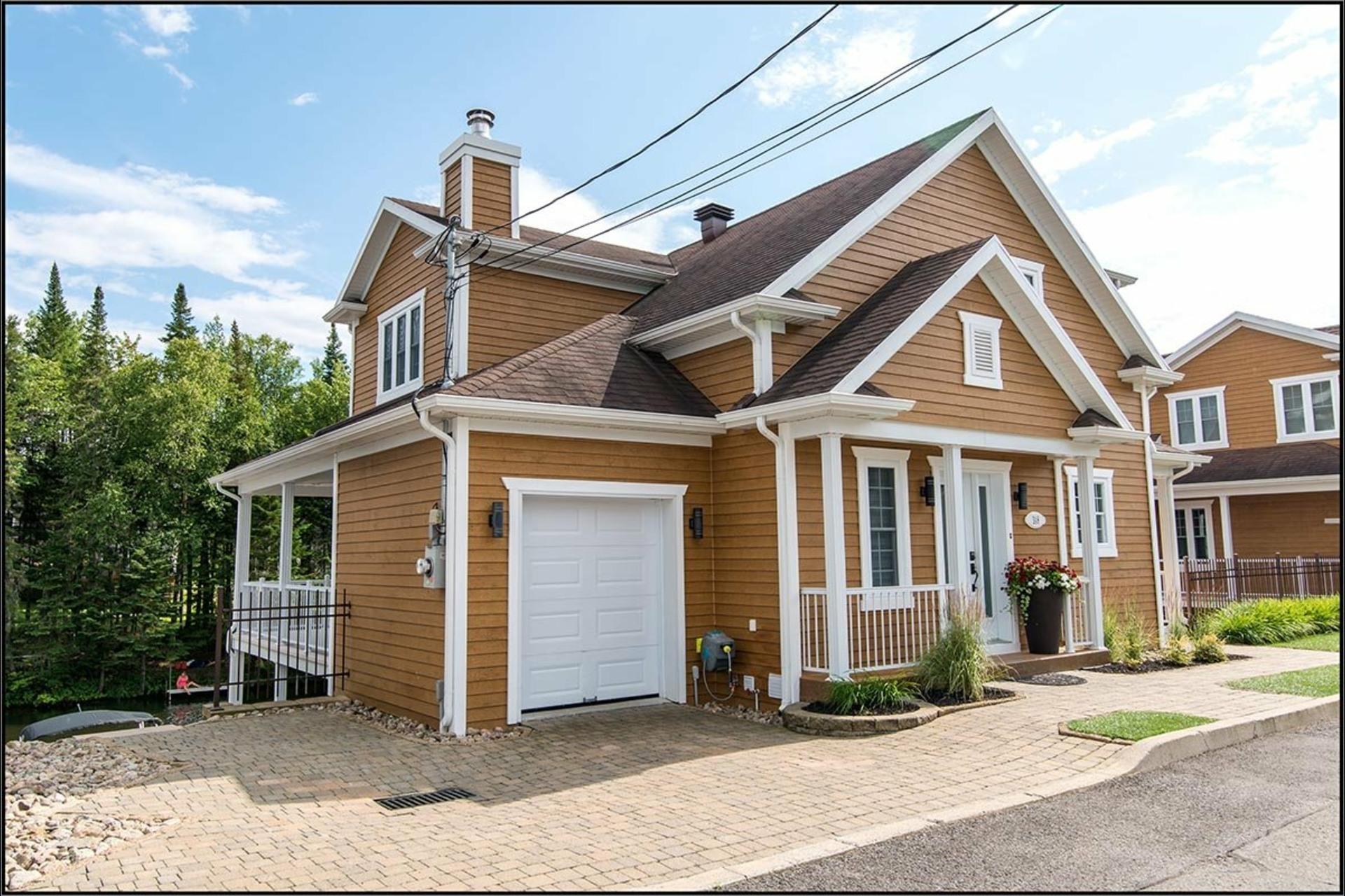 image 33 - Maison À vendre Fossambault-sur-le-Lac - 15 pièces