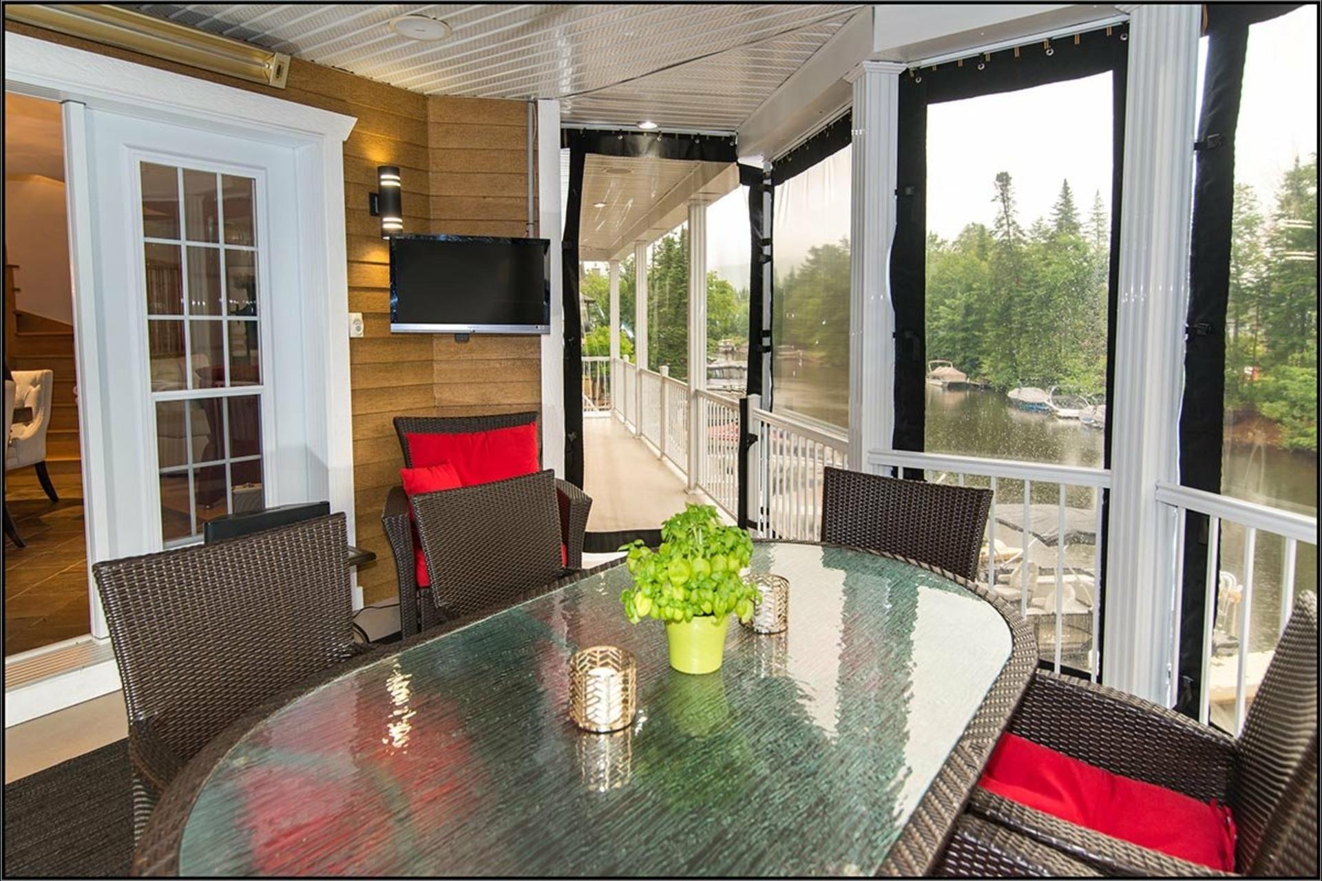 image 20 - Maison À vendre Fossambault-sur-le-Lac - 15 pièces