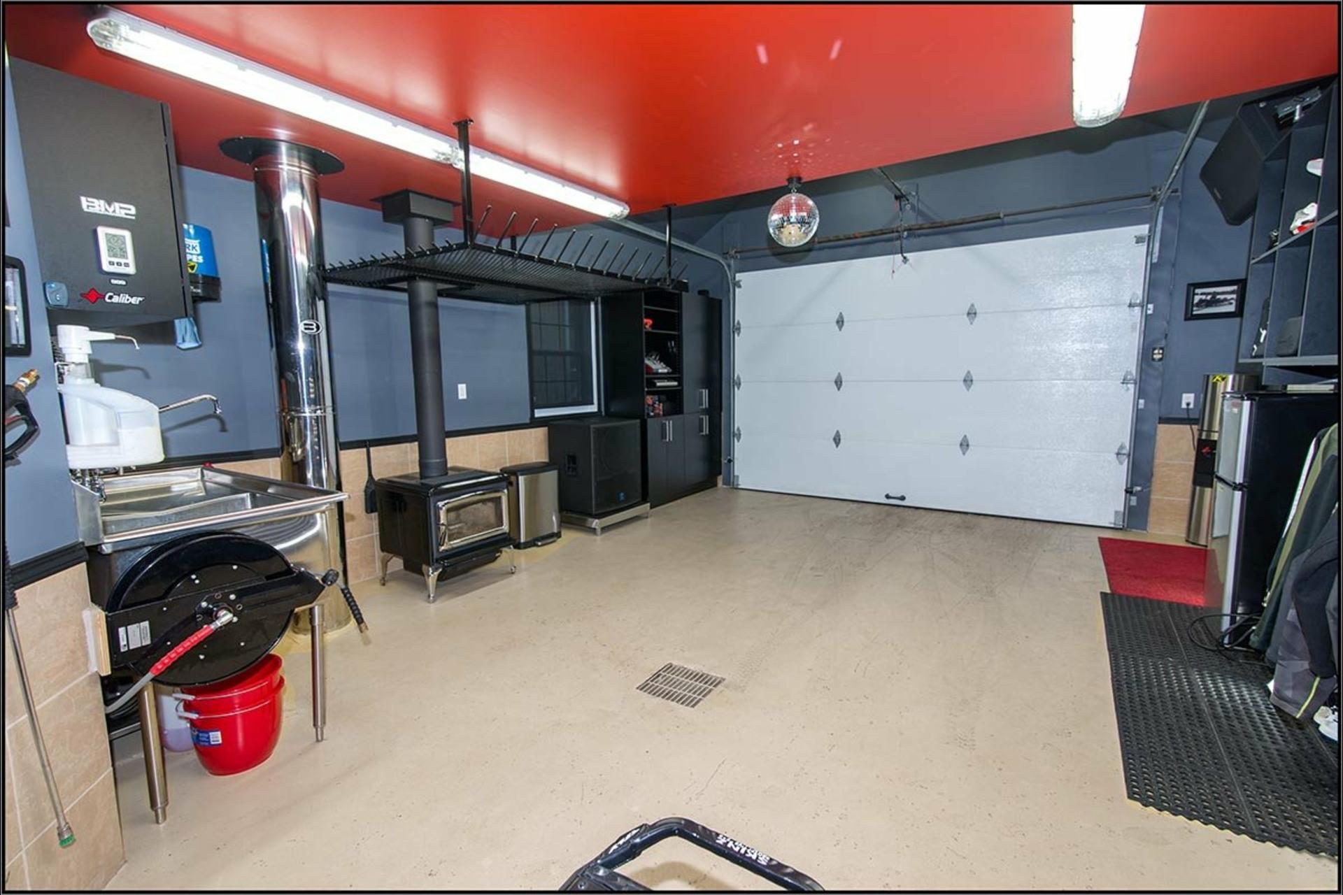 image 26 - Maison À vendre Fossambault-sur-le-Lac - 15 pièces