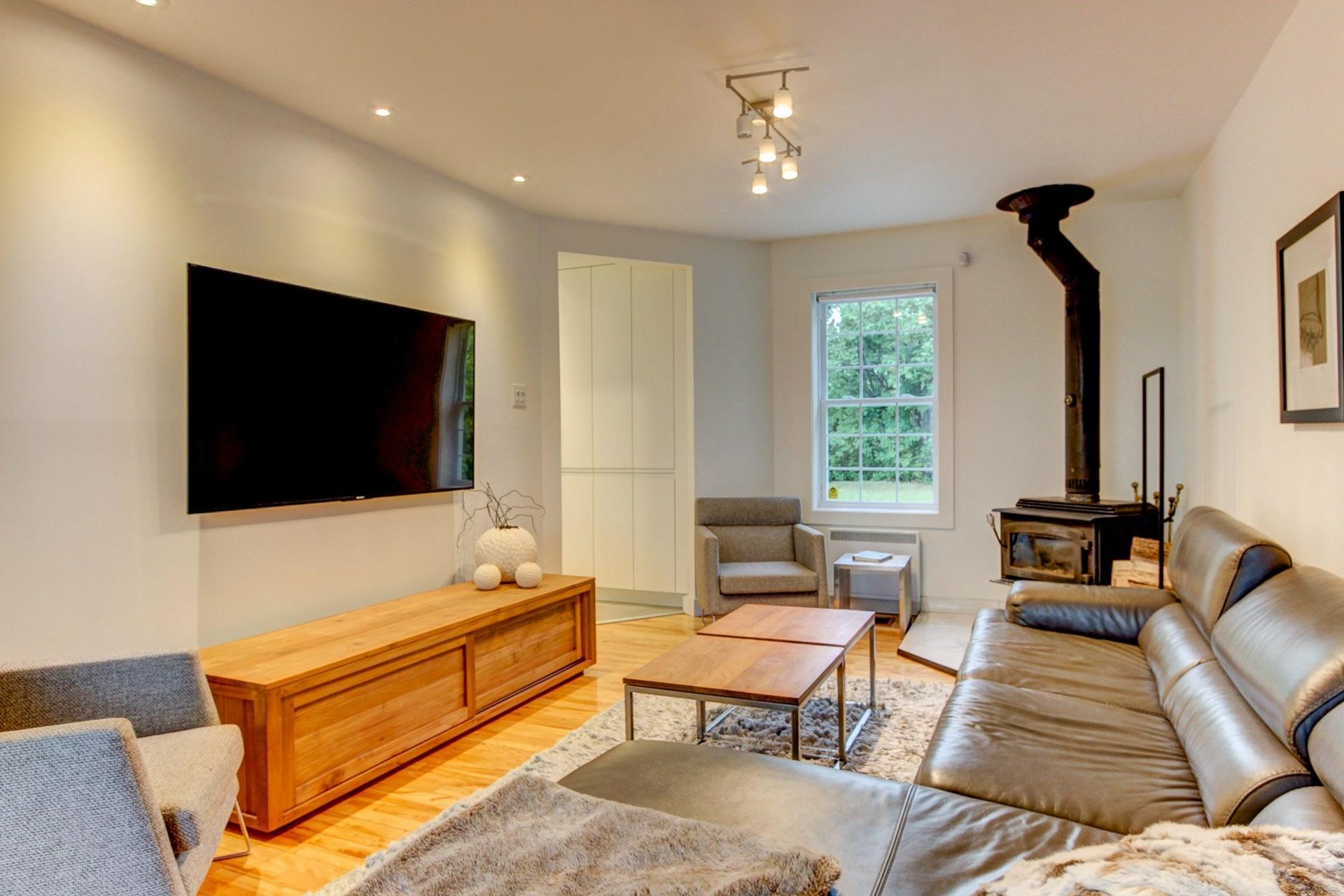 image 6 - House For sale Trois-Rivières - 13 rooms
