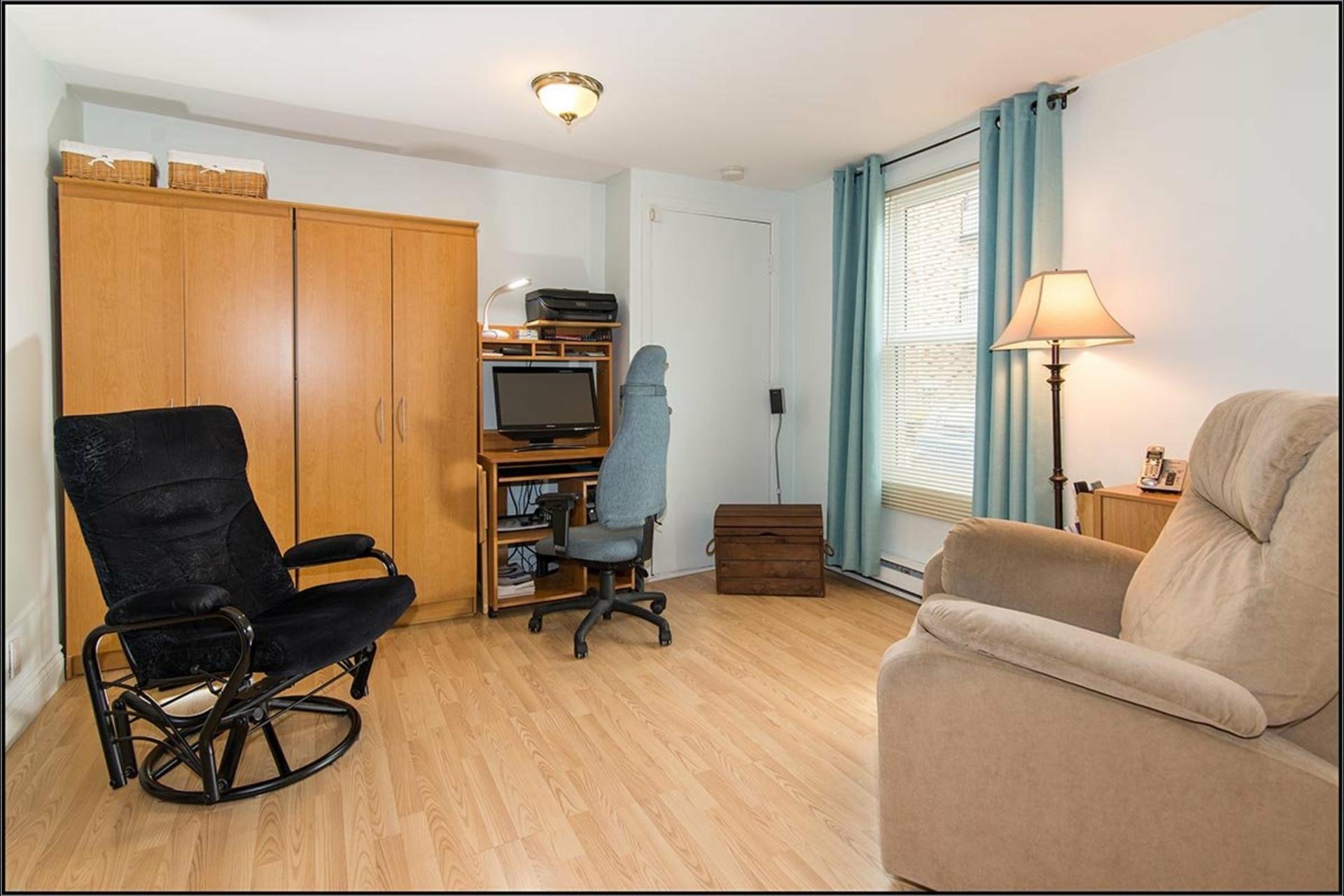 image 6 - Duplex À vendre La Cité-Limoilou Québec  - 4 pièces