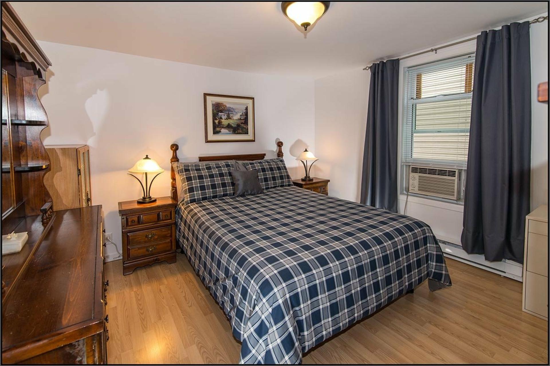 image 7 - Duplex À vendre La Cité-Limoilou Québec  - 4 pièces