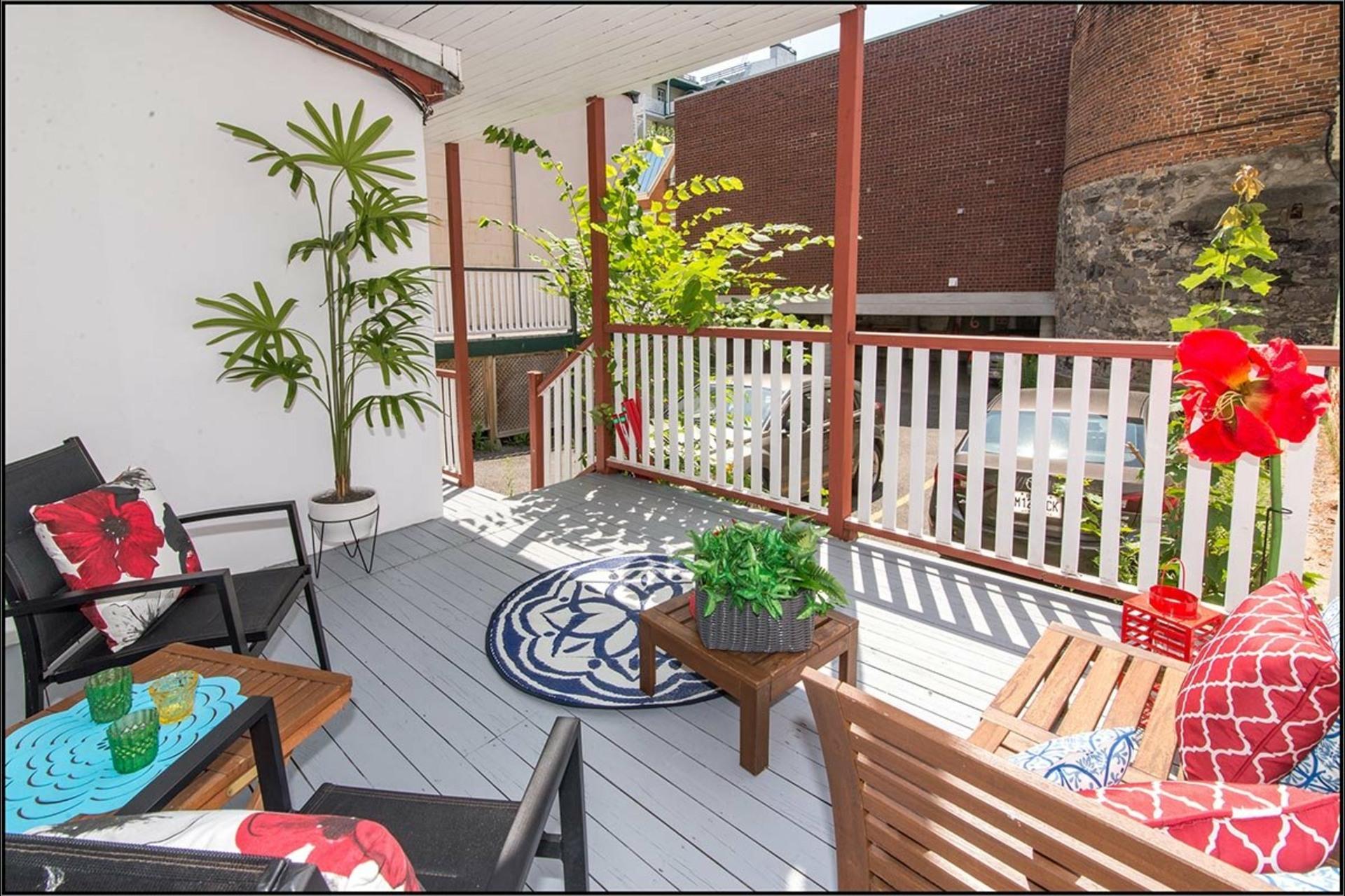 image 15 - Apartment For sale La Cité-Limoilou Québec  - 9 rooms