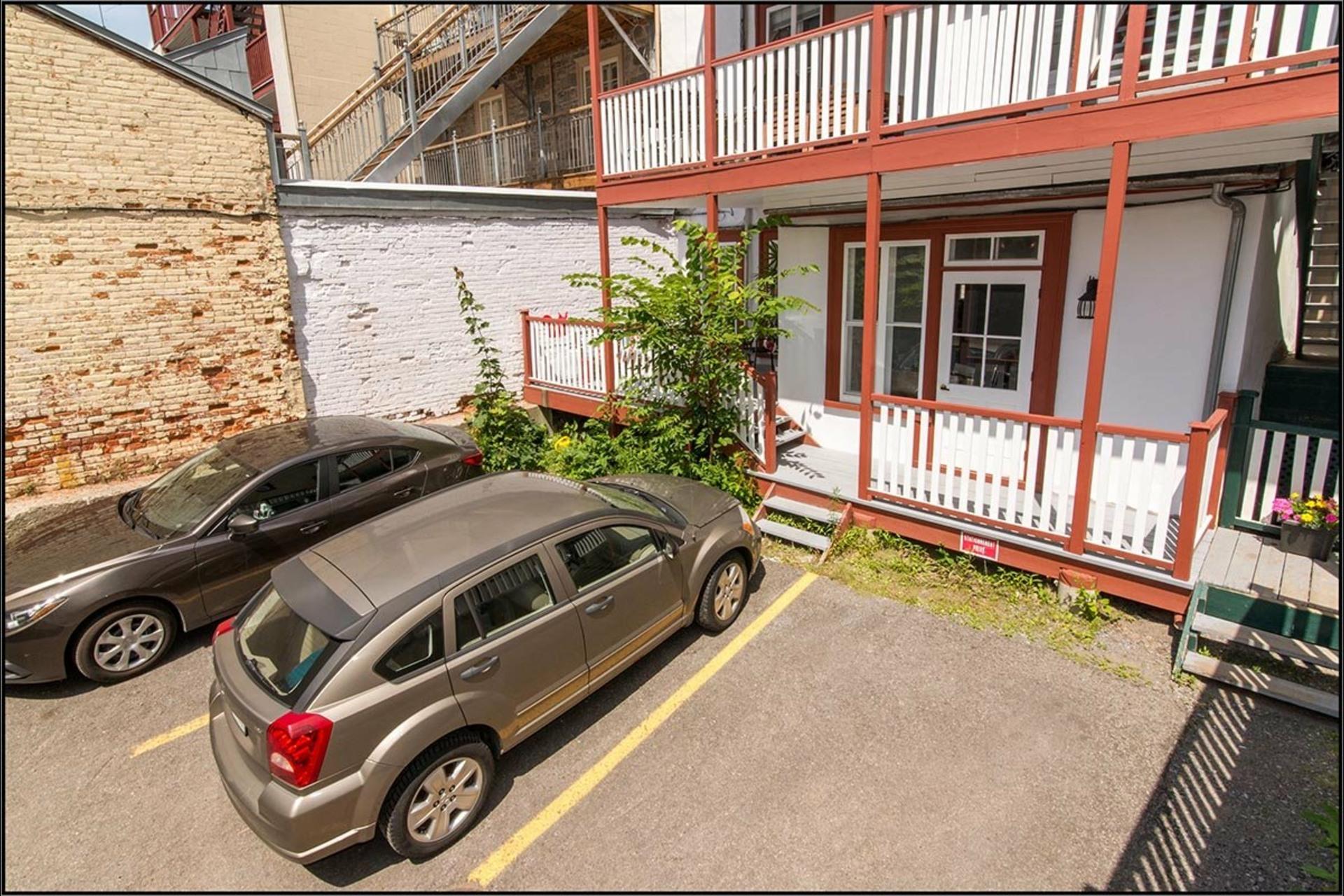image 16 - Apartment For sale La Cité-Limoilou Québec  - 9 rooms