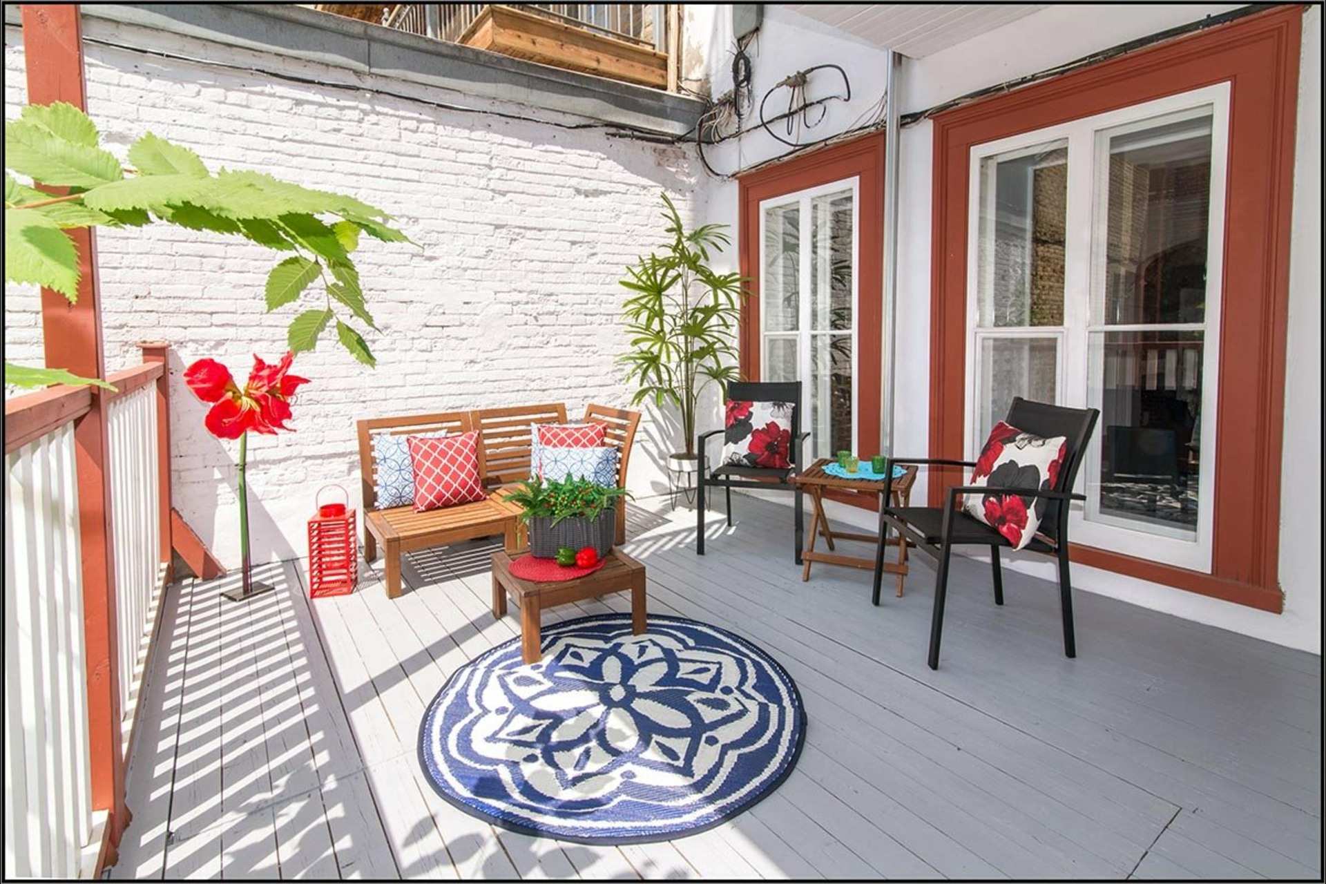 image 14 - Apartment For sale La Cité-Limoilou Québec  - 9 rooms