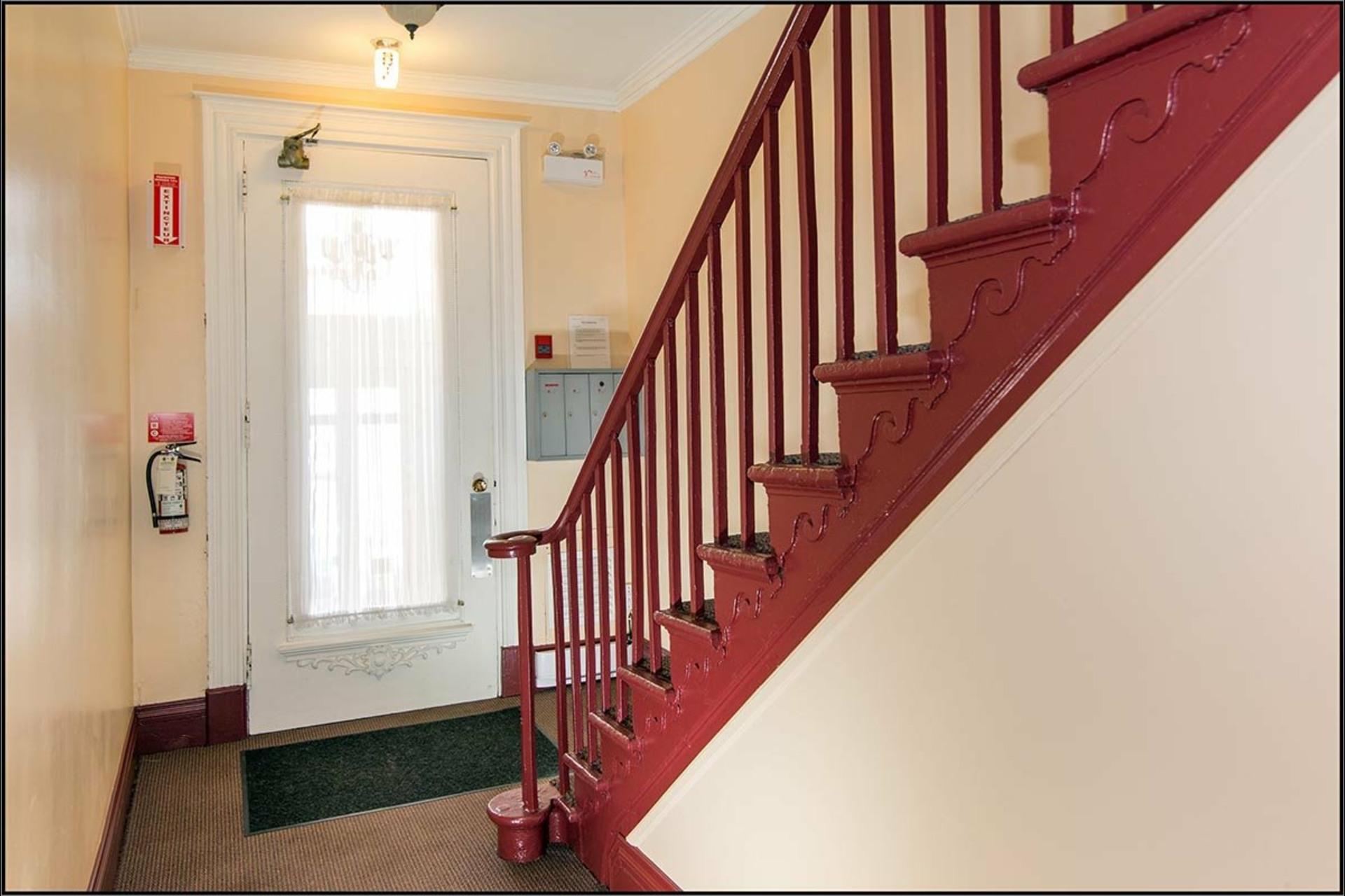 image 18 - Apartment For sale La Cité-Limoilou Québec  - 9 rooms