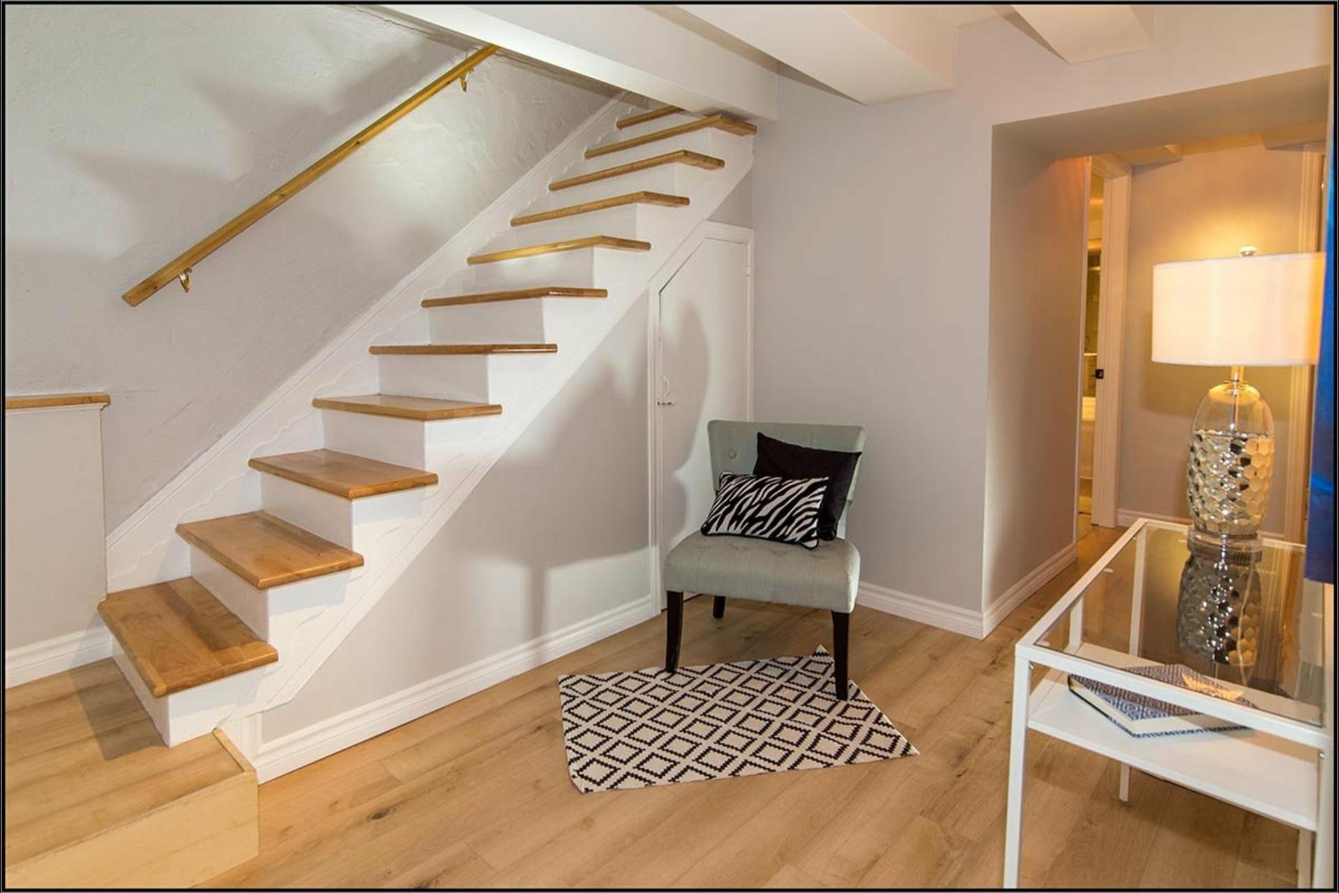 image 8 - Apartment For sale La Cité-Limoilou Québec  - 9 rooms