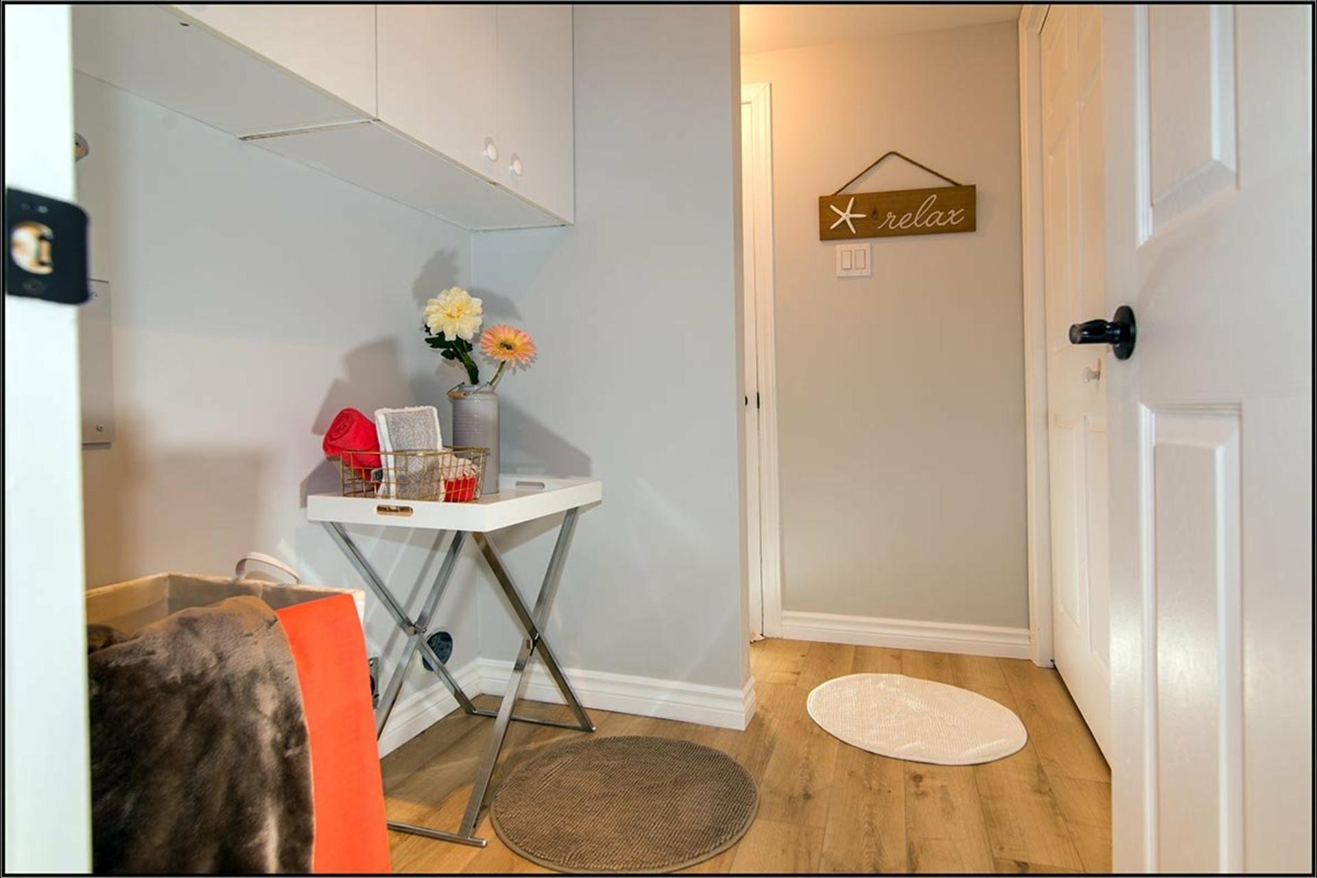 image 13 - Apartment For sale La Cité-Limoilou Québec  - 9 rooms