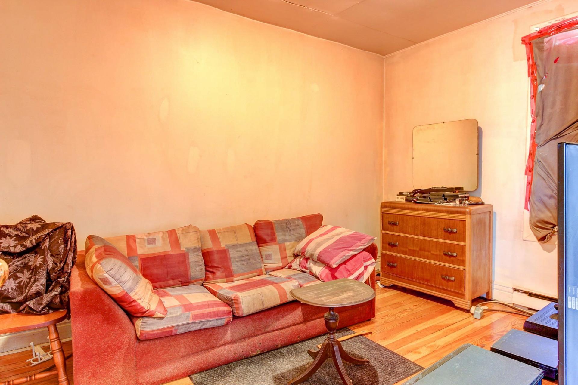 image 4 - Duplex For sale Trois-Rivières - 4 rooms