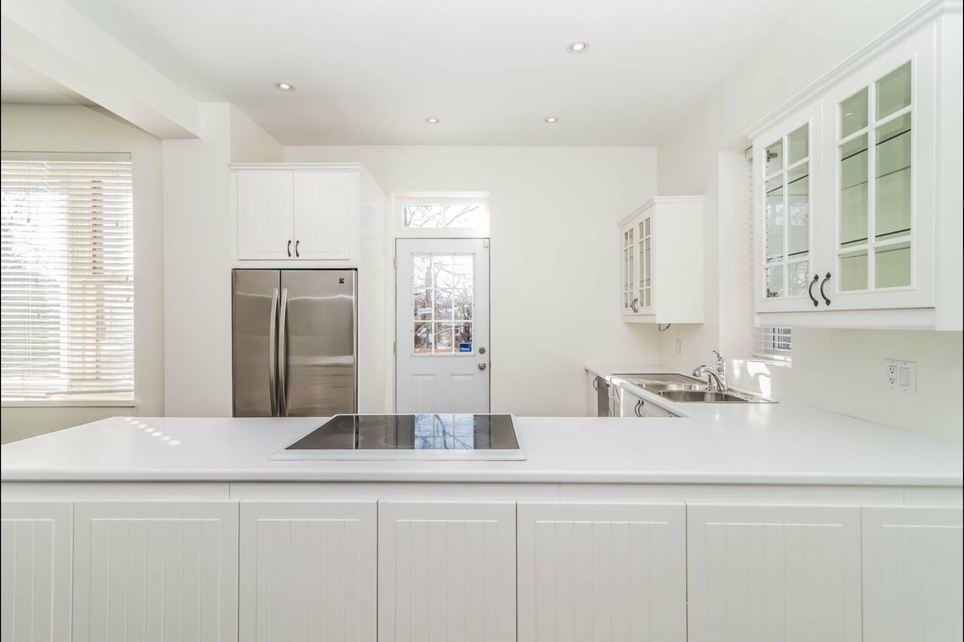 image 13 - House For rent Westmount - 8 rooms