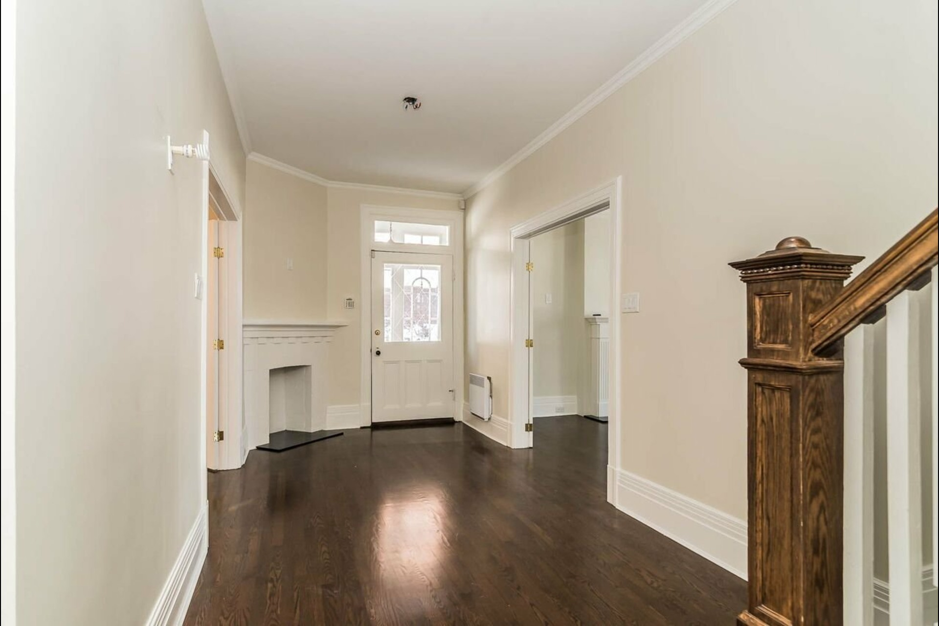 image 4 - House For rent Westmount - 8 rooms