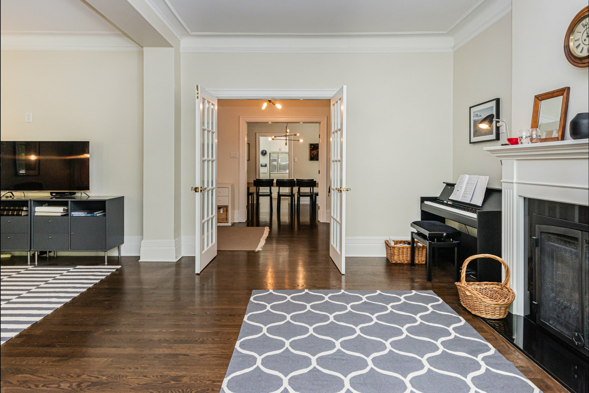 image 10 - House For rent Westmount - 8 rooms