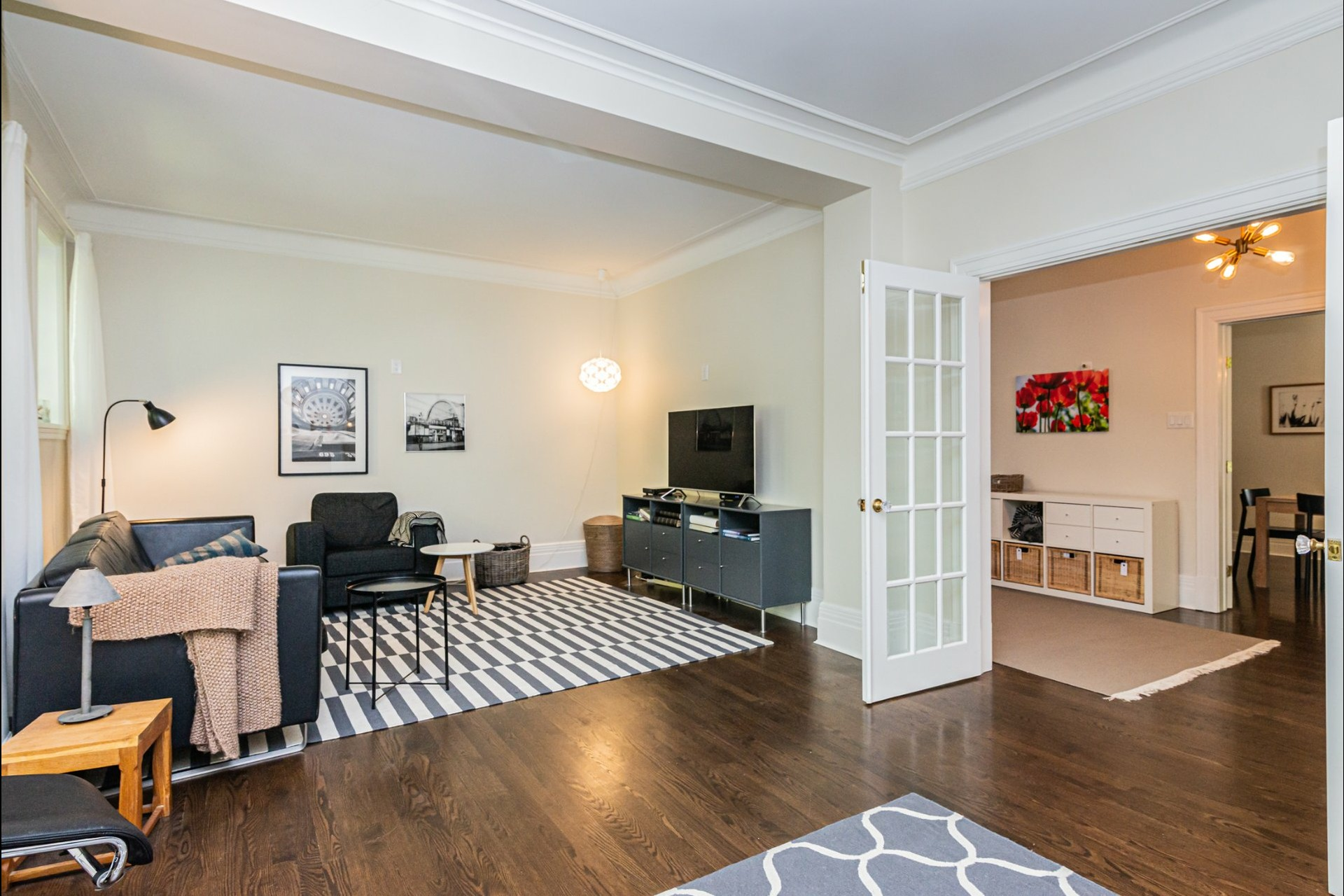 image 9 - House For rent Westmount - 8 rooms