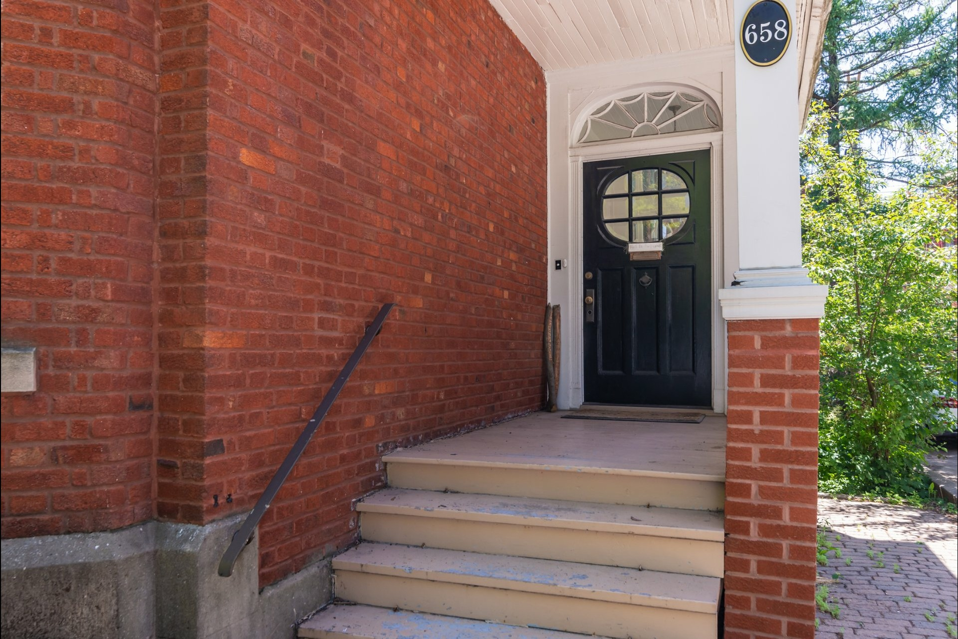 image 2 - House For rent Westmount - 8 rooms