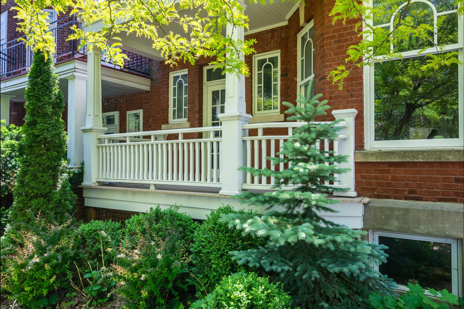 image 1 - House For rent Westmount - 8 rooms