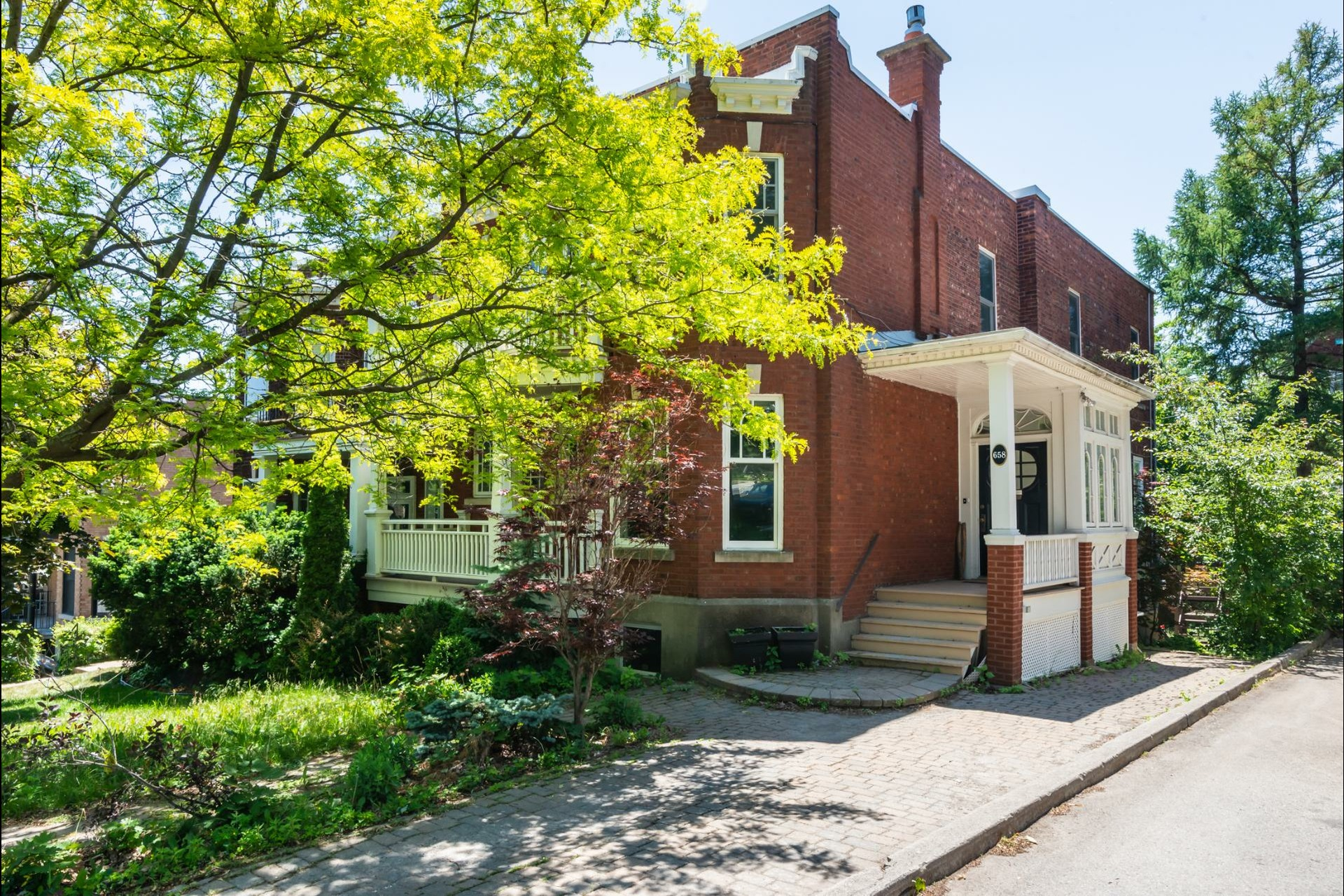 image 0 - House For rent Westmount - 8 rooms