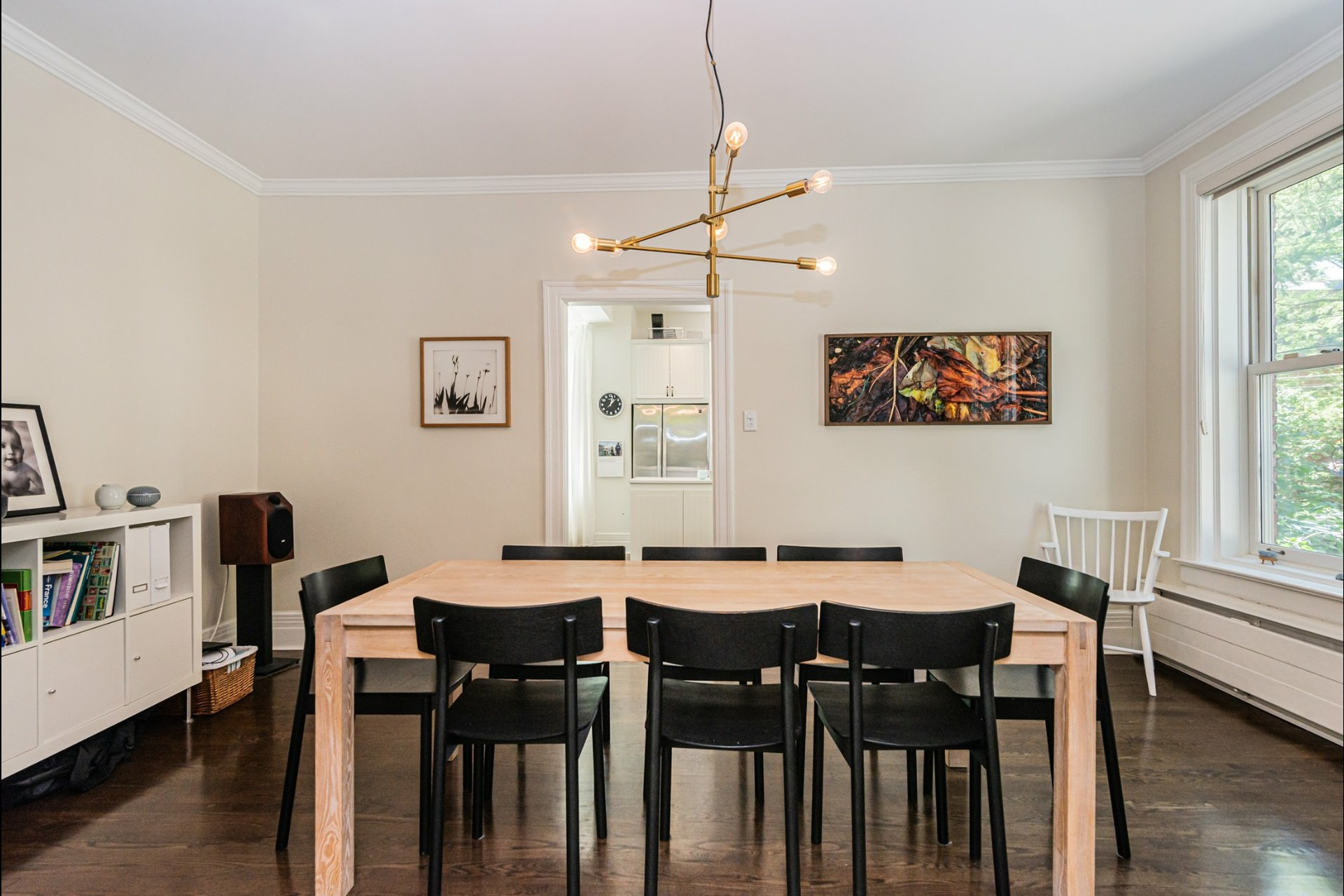 image 11 - House For rent Westmount - 8 rooms
