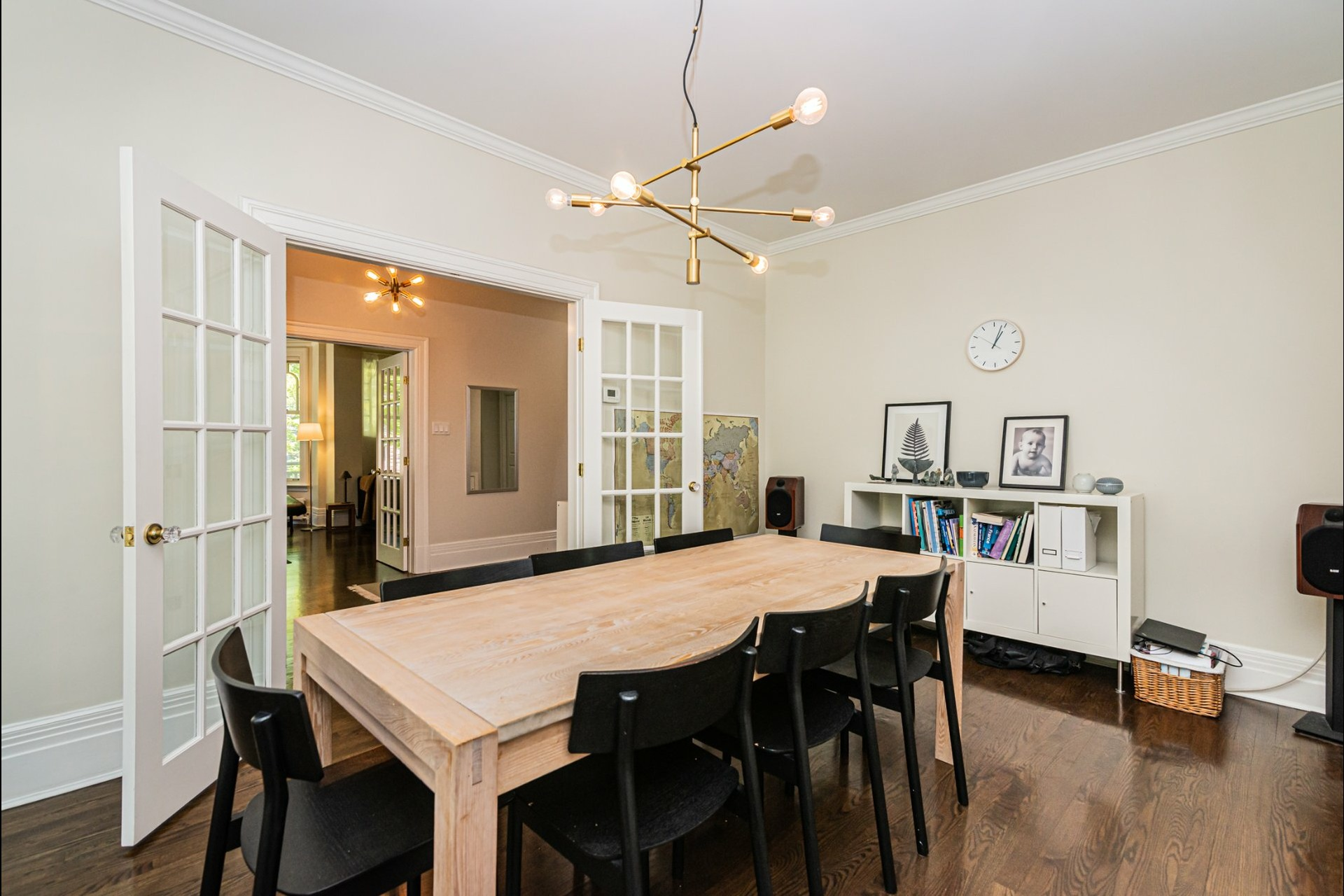image 12 - House For rent Westmount - 8 rooms