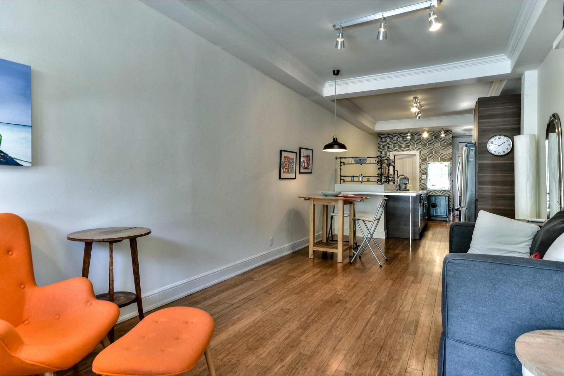 image 7 - Appartement À vendre Le Plateau-Mont-Royal Montréal  - 5 pièces