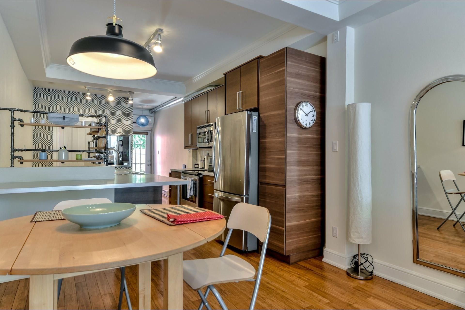 image 2 - Appartement À vendre Le Plateau-Mont-Royal Montréal  - 5 pièces