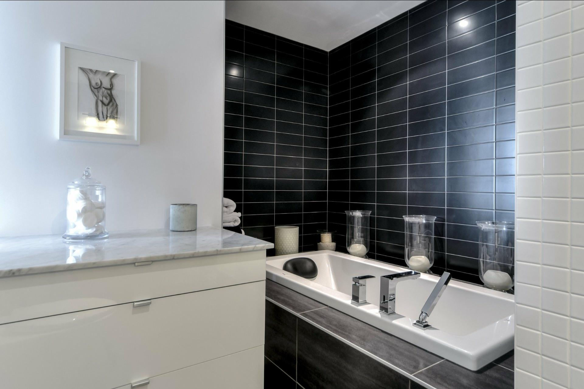 image 21 - Apartment For rent Le Sud-Ouest Montréal  - 9 rooms