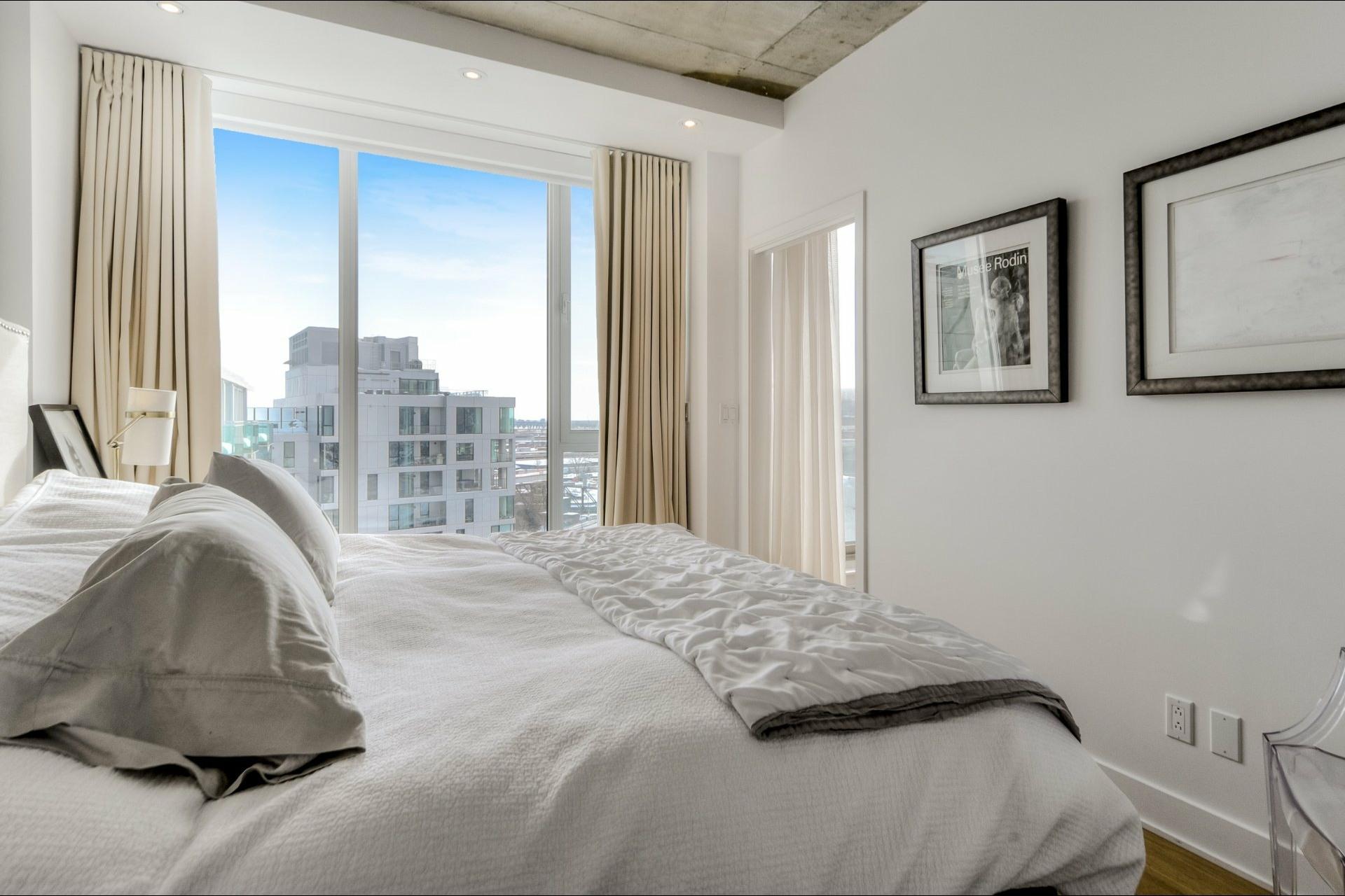 image 20 - Apartment For rent Le Sud-Ouest Montréal  - 9 rooms