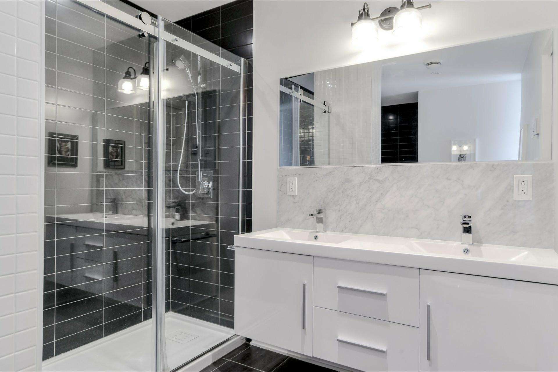 image 22 - Apartment For rent Le Sud-Ouest Montréal  - 9 rooms