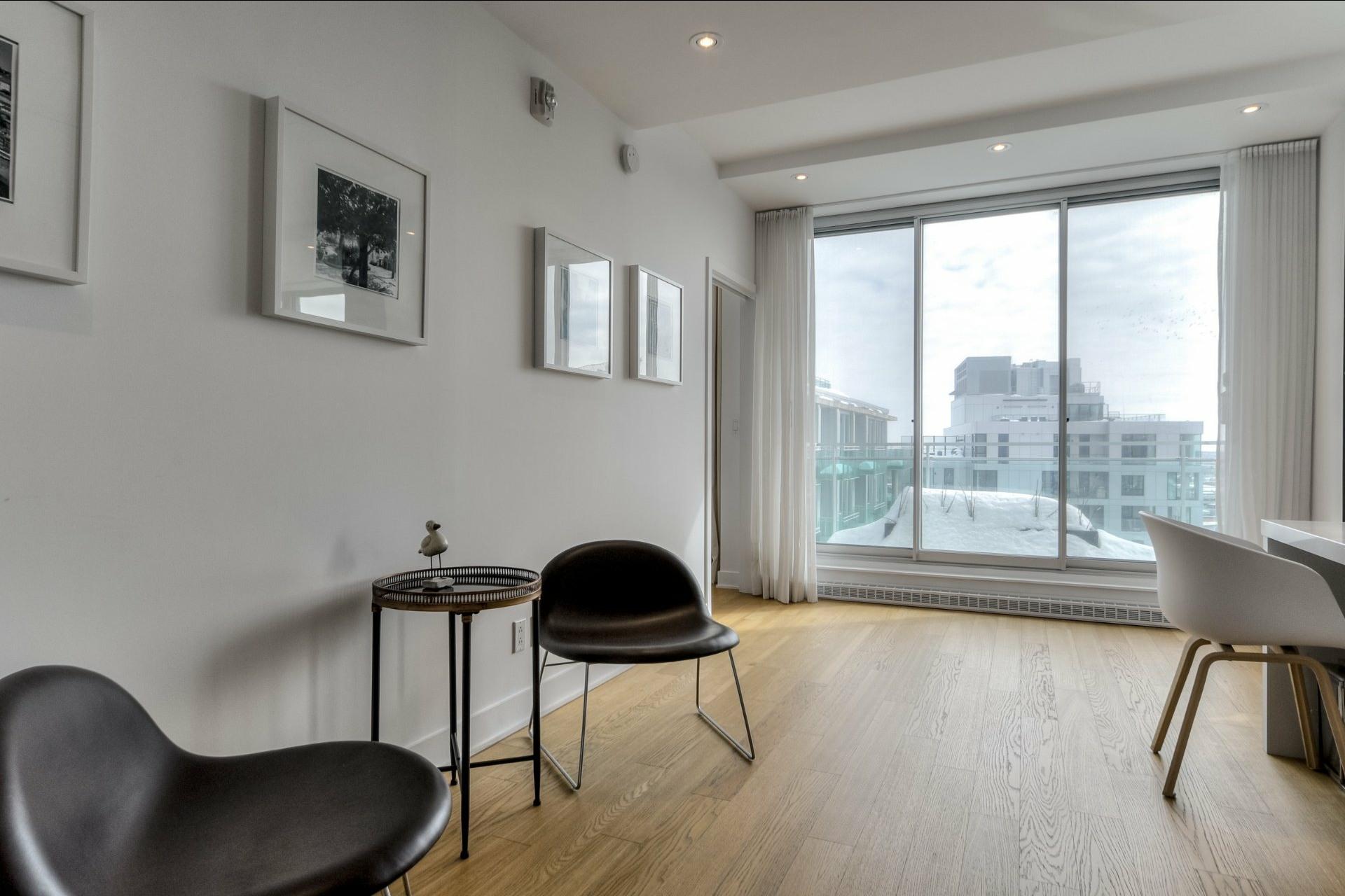 image 18 - Apartment For rent Le Sud-Ouest Montréal  - 9 rooms