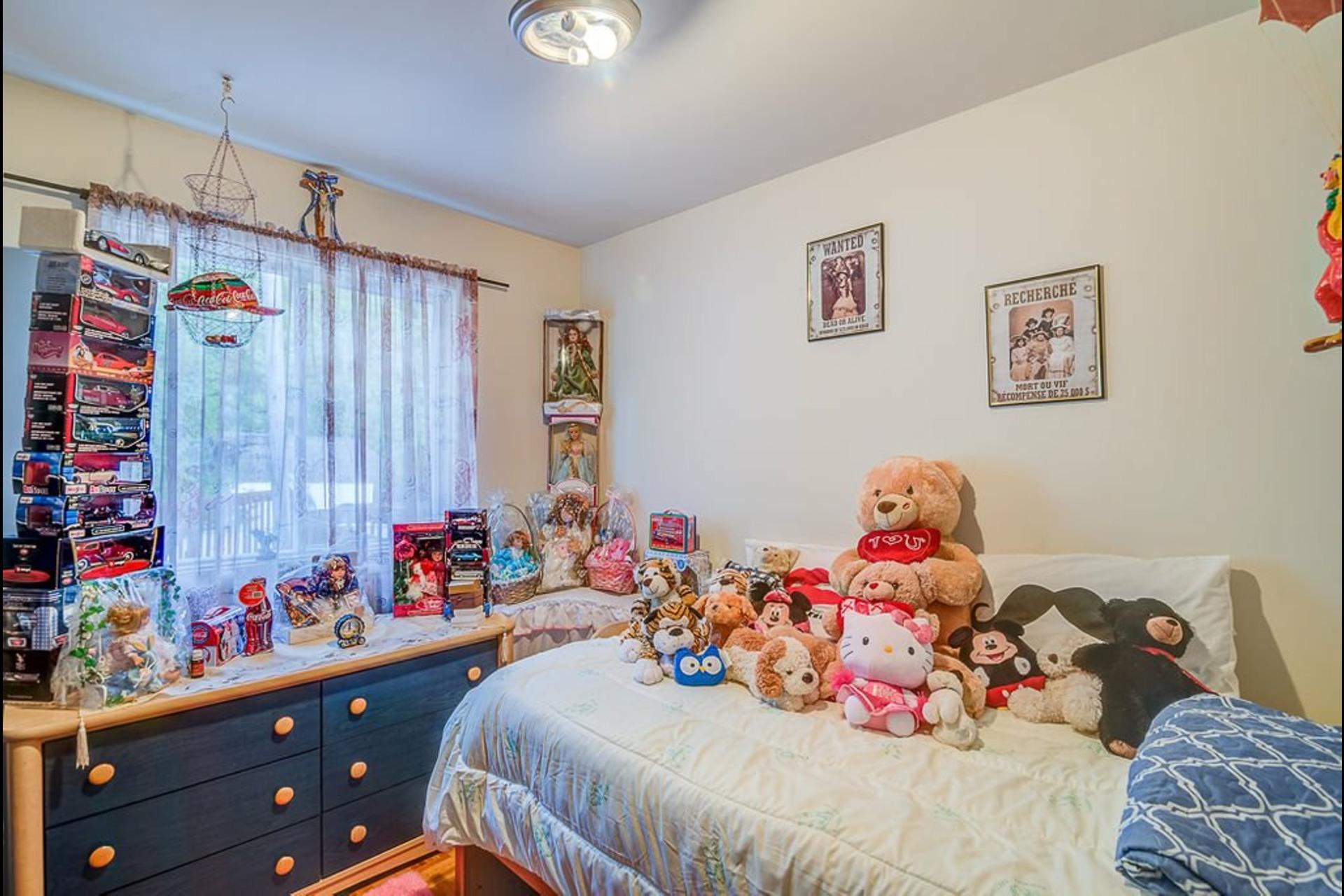 image 16 - Maison À vendre Sainte-Anne-des-Plaines - 14 pièces