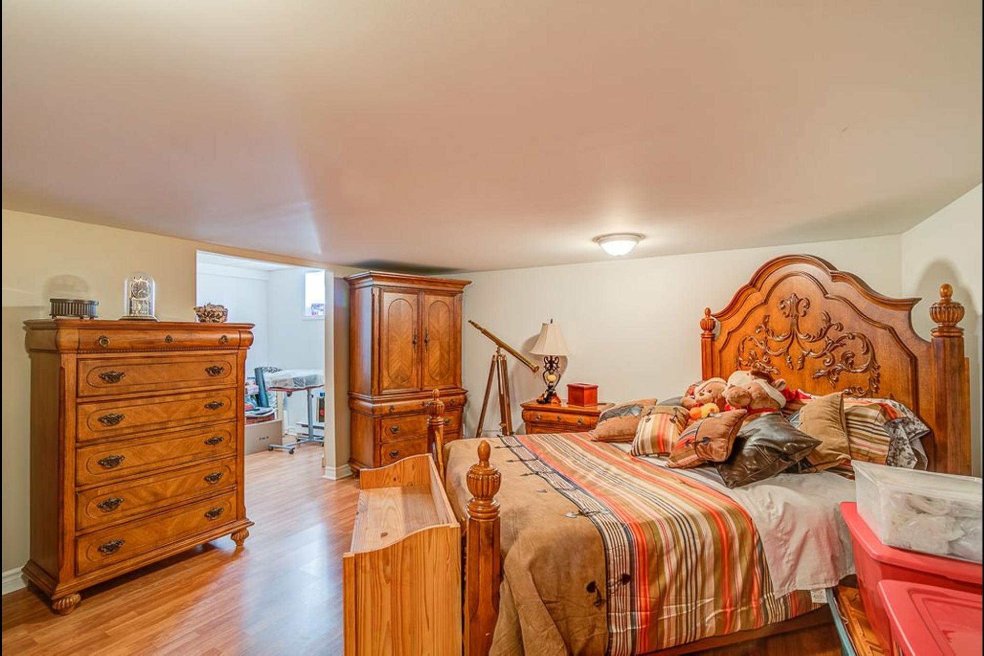 image 25 - Maison À vendre Sainte-Anne-des-Plaines - 14 pièces