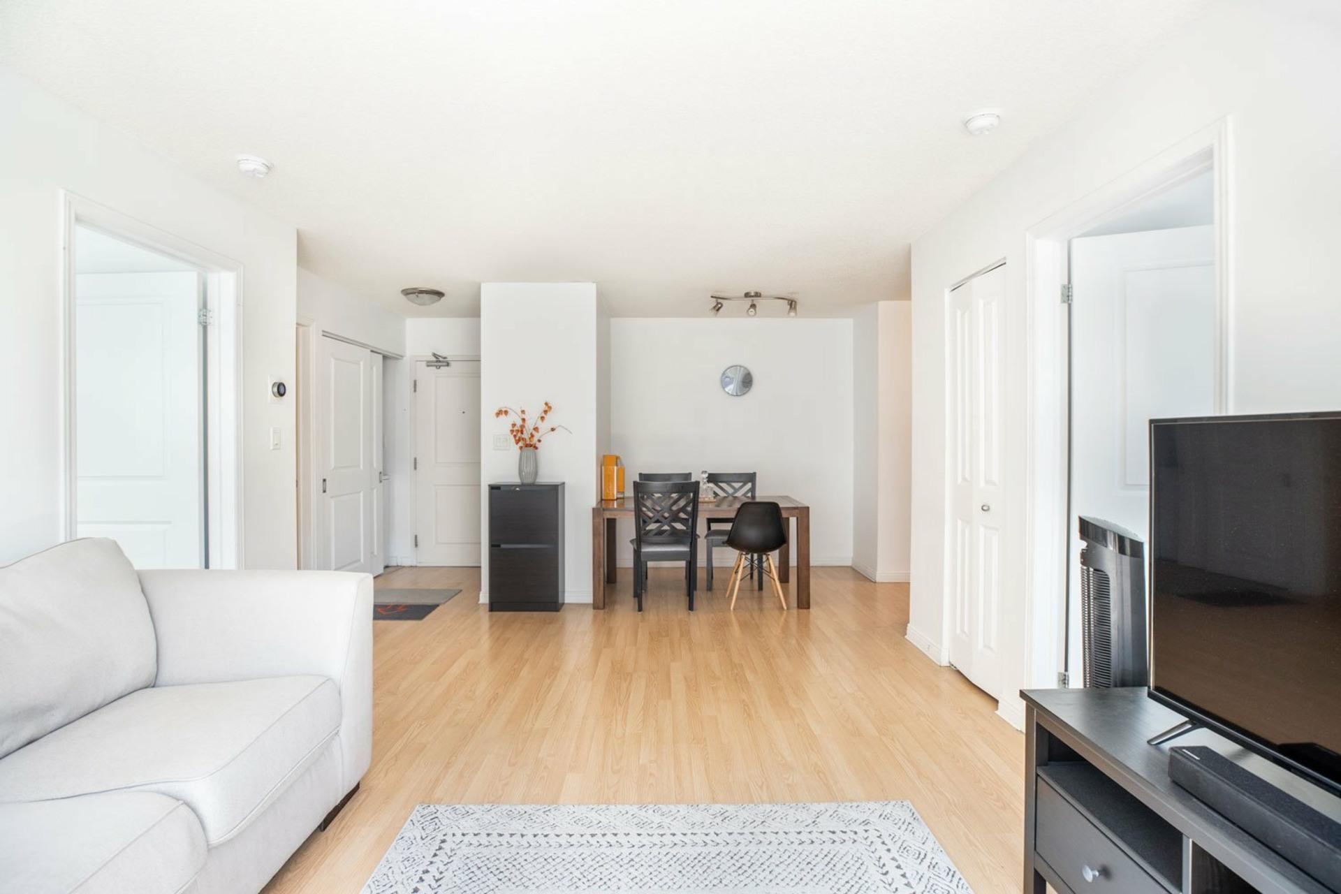 image 7 - Appartement À vendre Ville-Marie Montréal  - 4 pièces