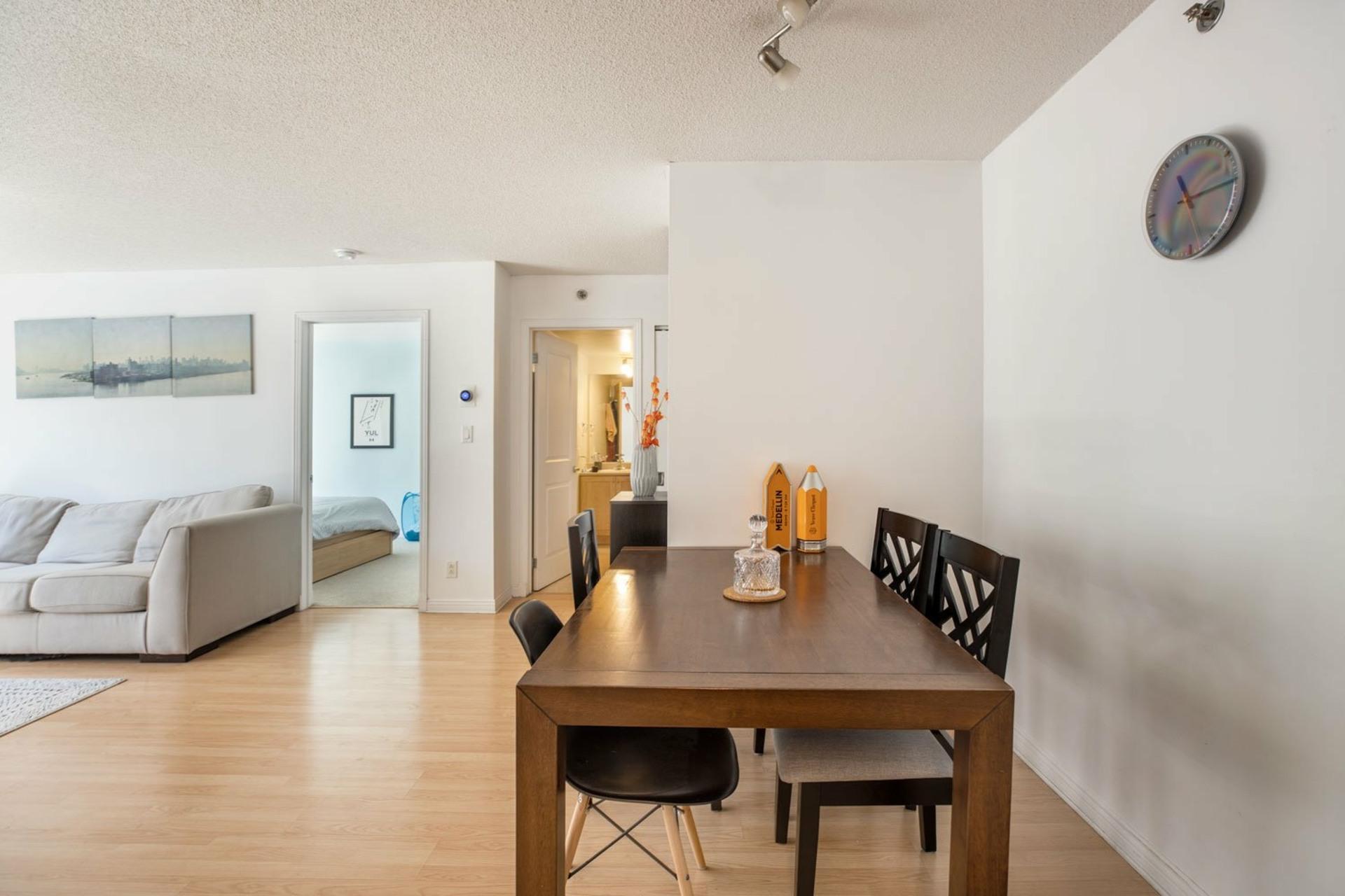 image 4 - Appartement À vendre Ville-Marie Montréal  - 4 pièces