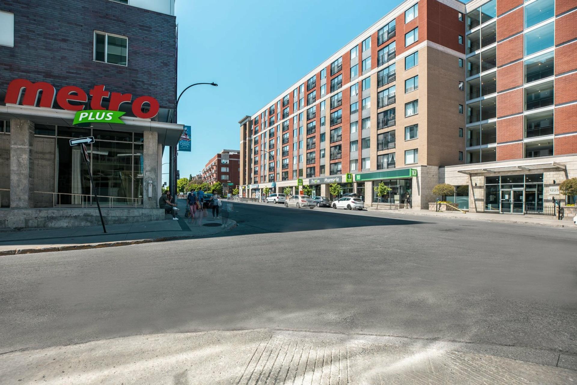 image 14 - Appartement À vendre Ville-Marie Montréal  - 4 pièces