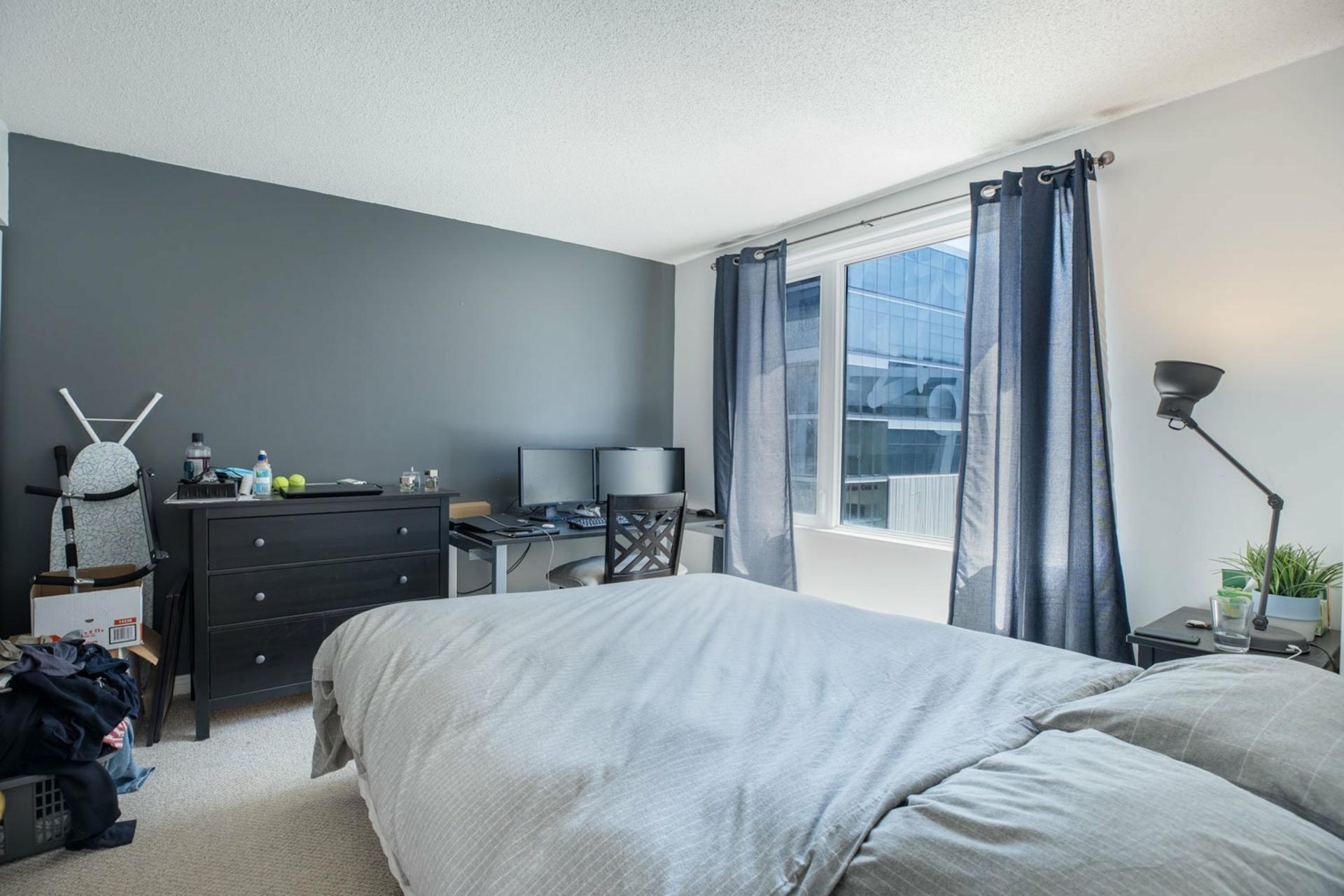 image 5 - Appartement À vendre Ville-Marie Montréal  - 4 pièces