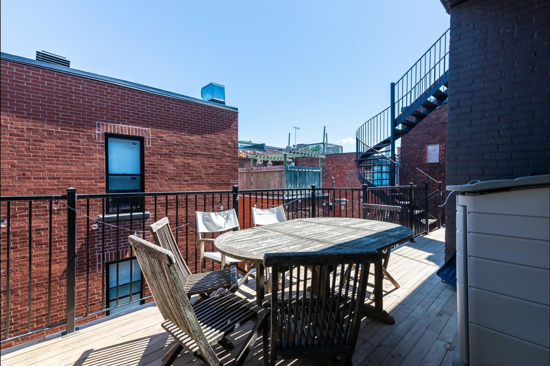 image 25 - Apartment For rent Le Plateau-Mont-Royal Montréal  - 7 rooms