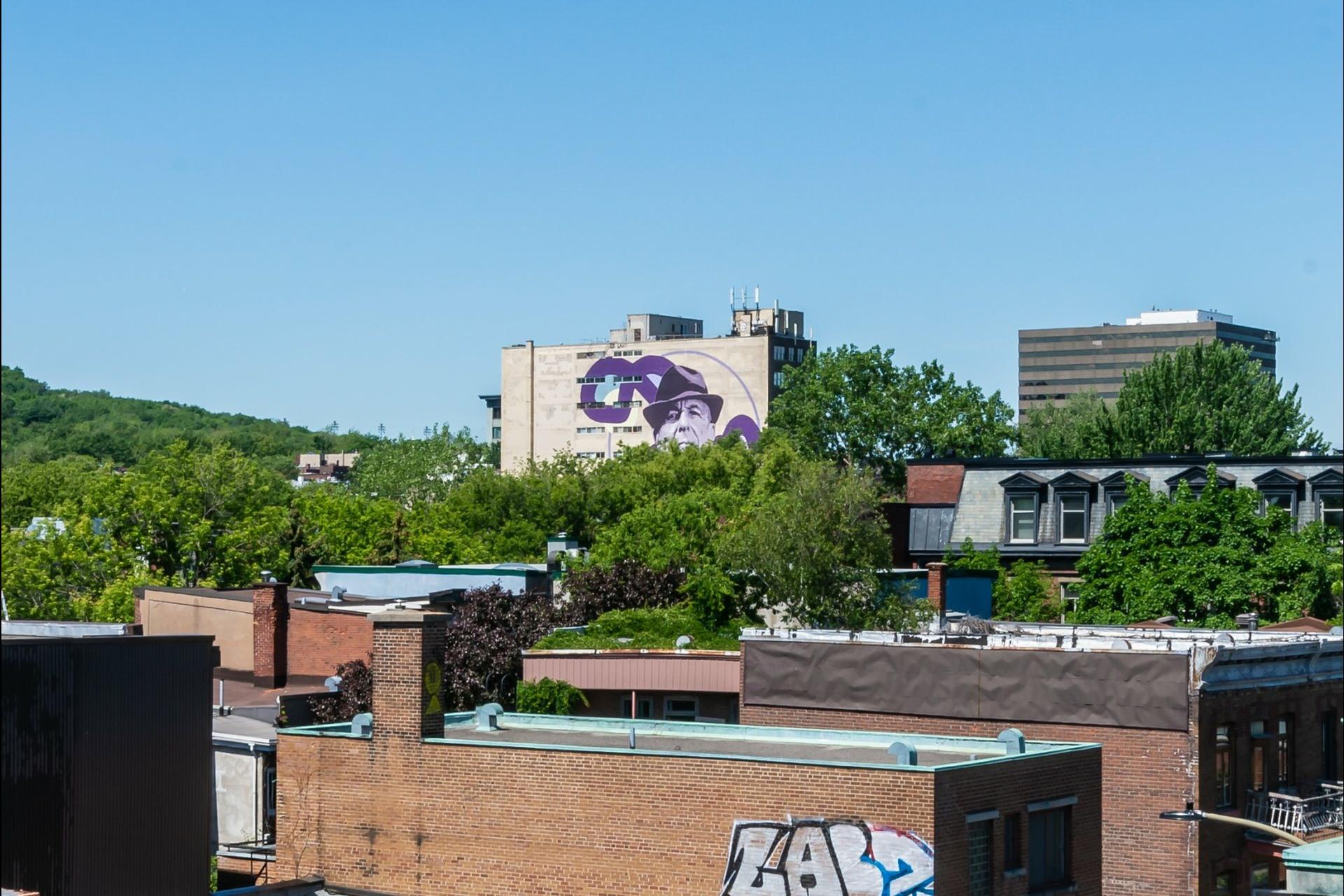 image 28 - Apartment For rent Le Plateau-Mont-Royal Montréal  - 7 rooms