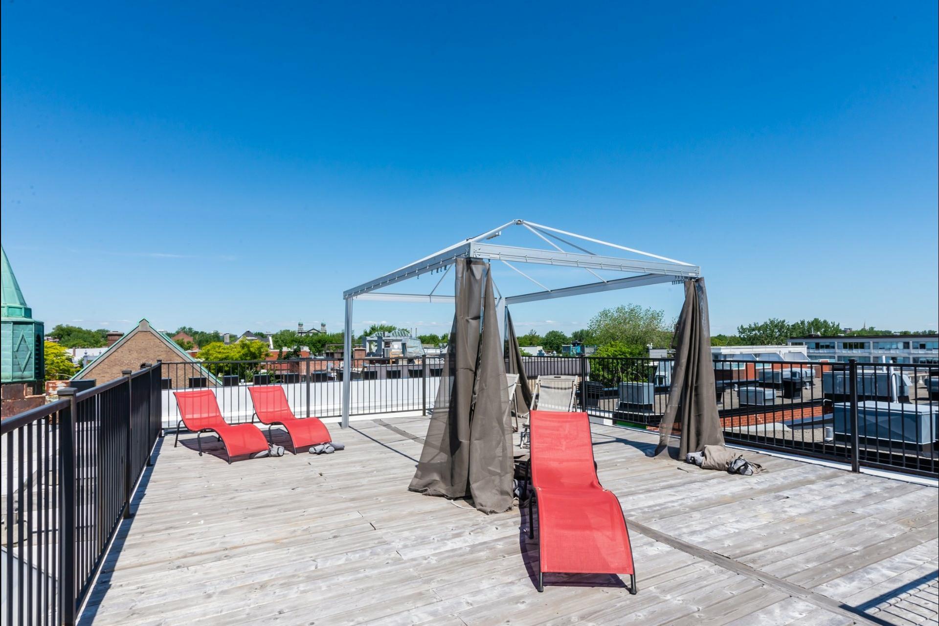 image 26 - Apartment For rent Le Plateau-Mont-Royal Montréal  - 7 rooms