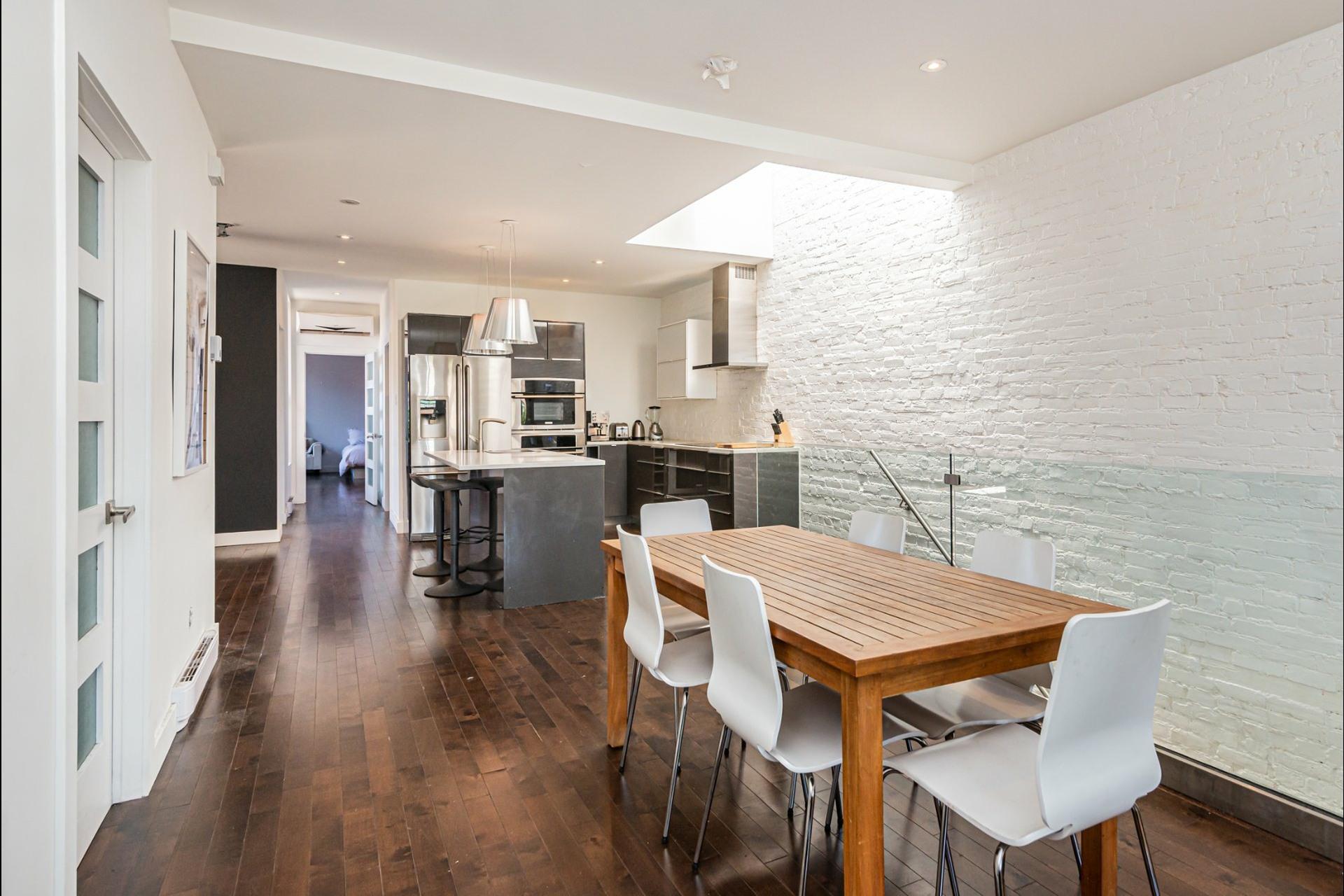 image 7 - Apartment For rent Le Plateau-Mont-Royal Montréal  - 7 rooms