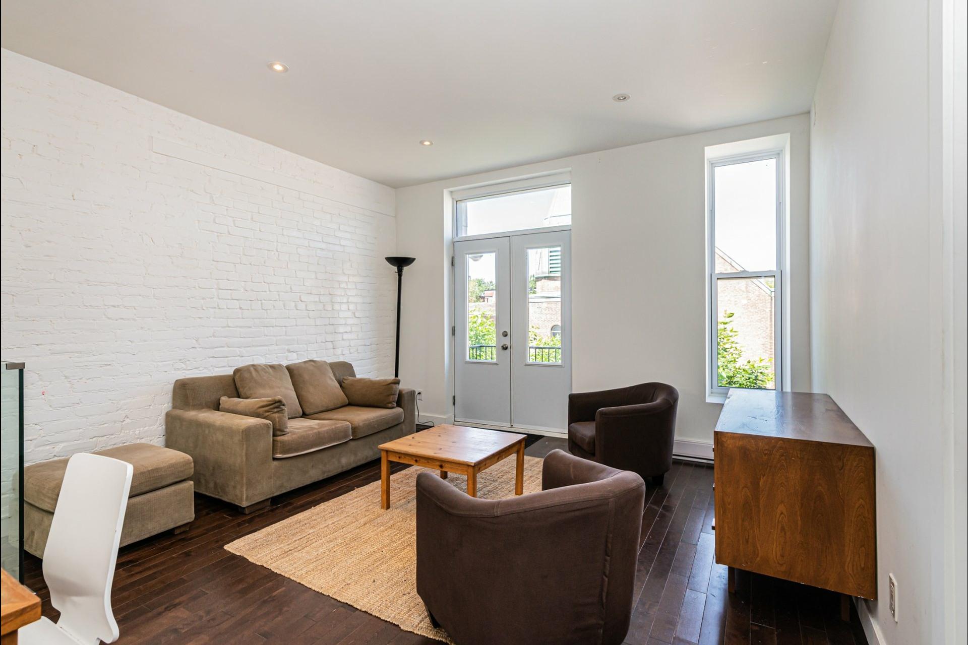 image 5 - Apartment For rent Le Plateau-Mont-Royal Montréal  - 7 rooms