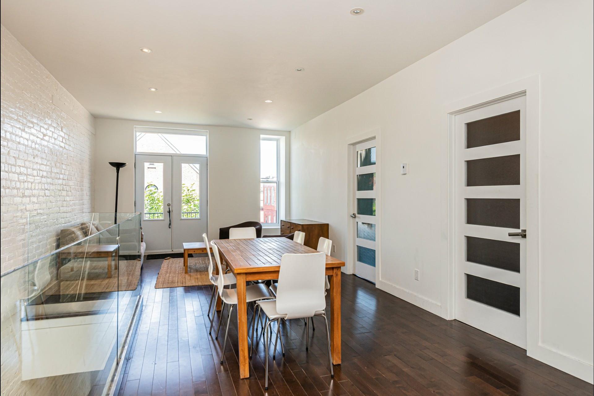 image 3 - Apartment For rent Le Plateau-Mont-Royal Montréal  - 7 rooms