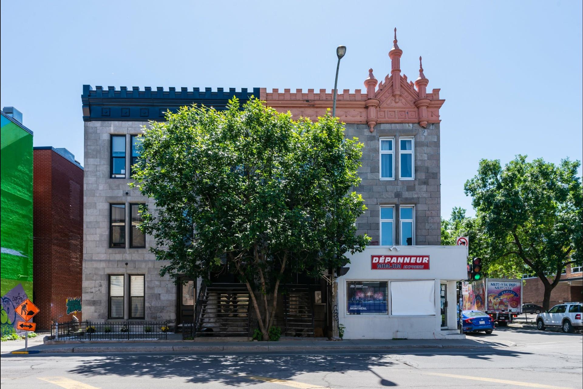 image 1 - Apartment For rent Le Plateau-Mont-Royal Montréal  - 7 rooms