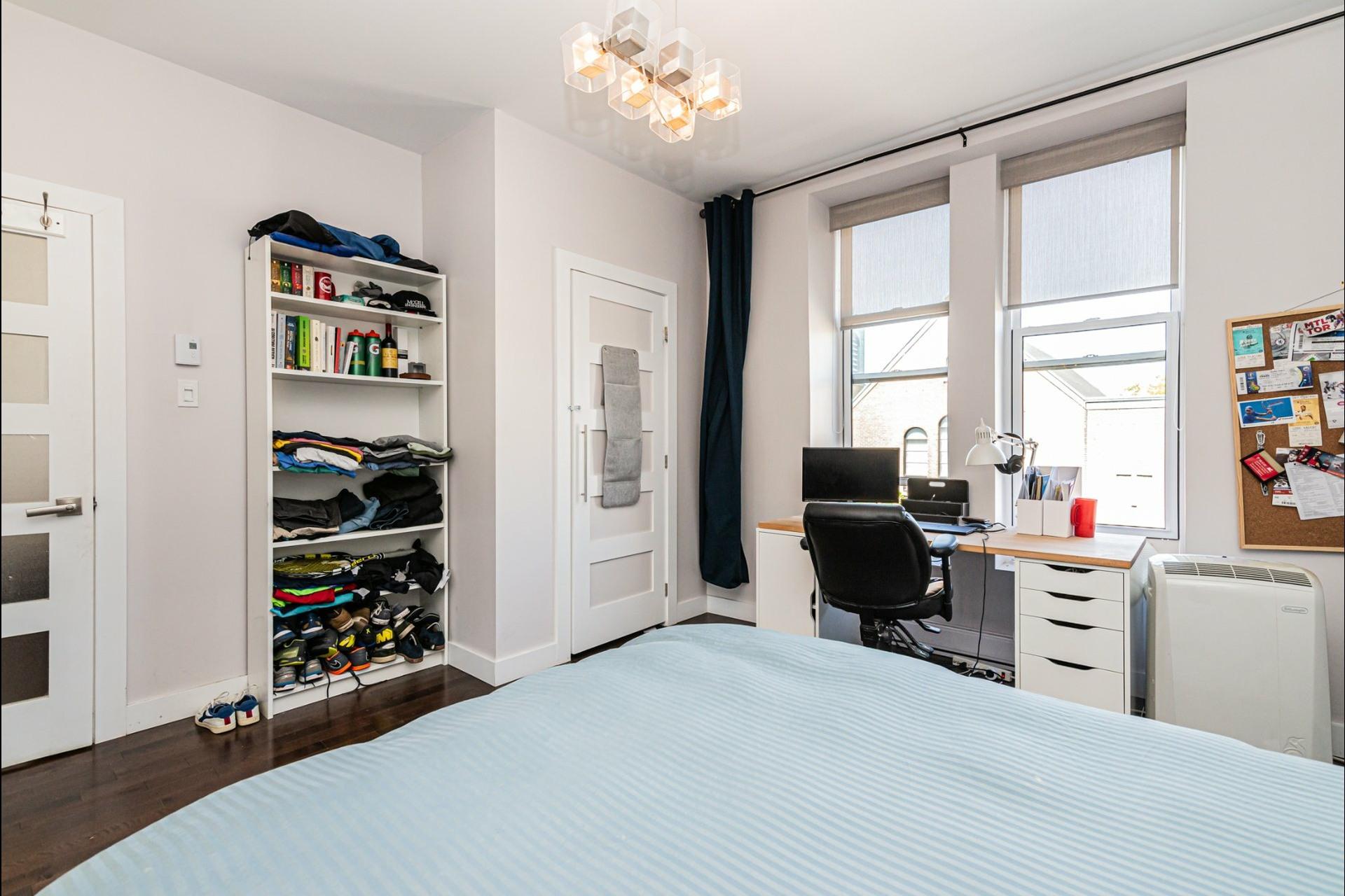 image 22 - Apartment For rent Le Plateau-Mont-Royal Montréal  - 7 rooms