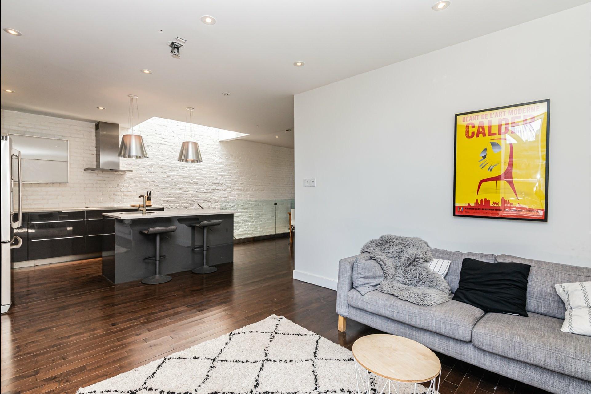 image 12 - Apartment For rent Le Plateau-Mont-Royal Montréal  - 7 rooms