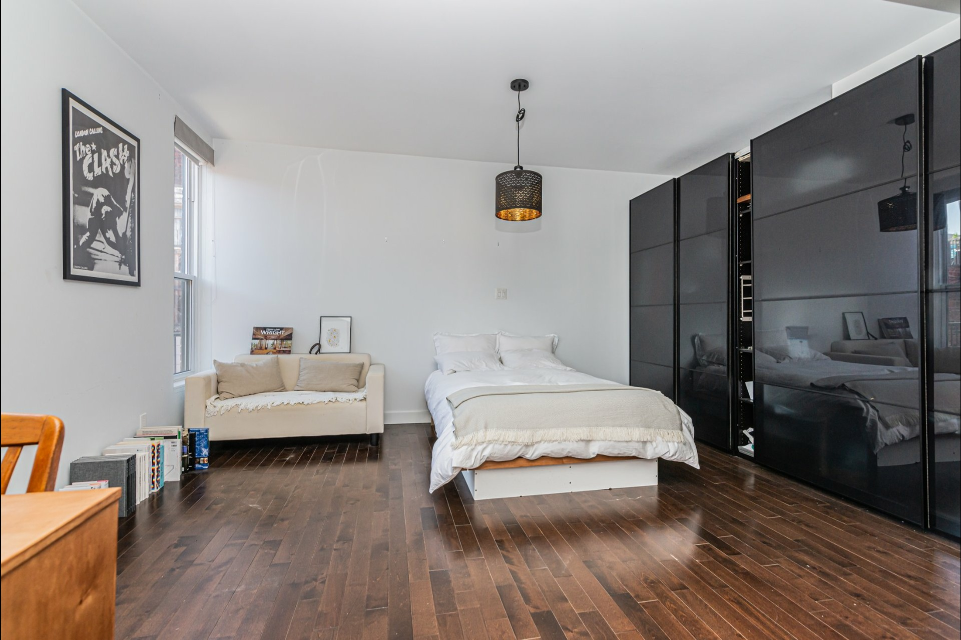 image 13 - Apartment For rent Le Plateau-Mont-Royal Montréal  - 7 rooms