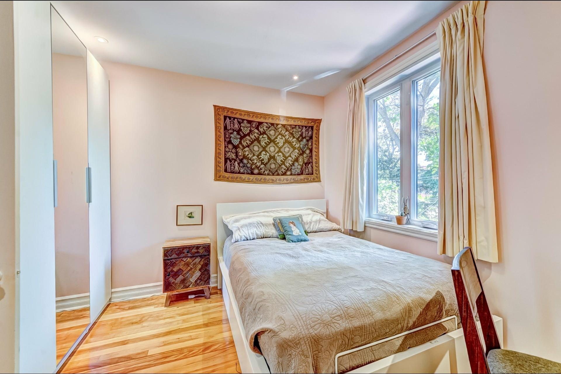 image 18 - House For sale Côte-des-Neiges/Notre-Dame-de-Grâce Montréal  - 7 rooms