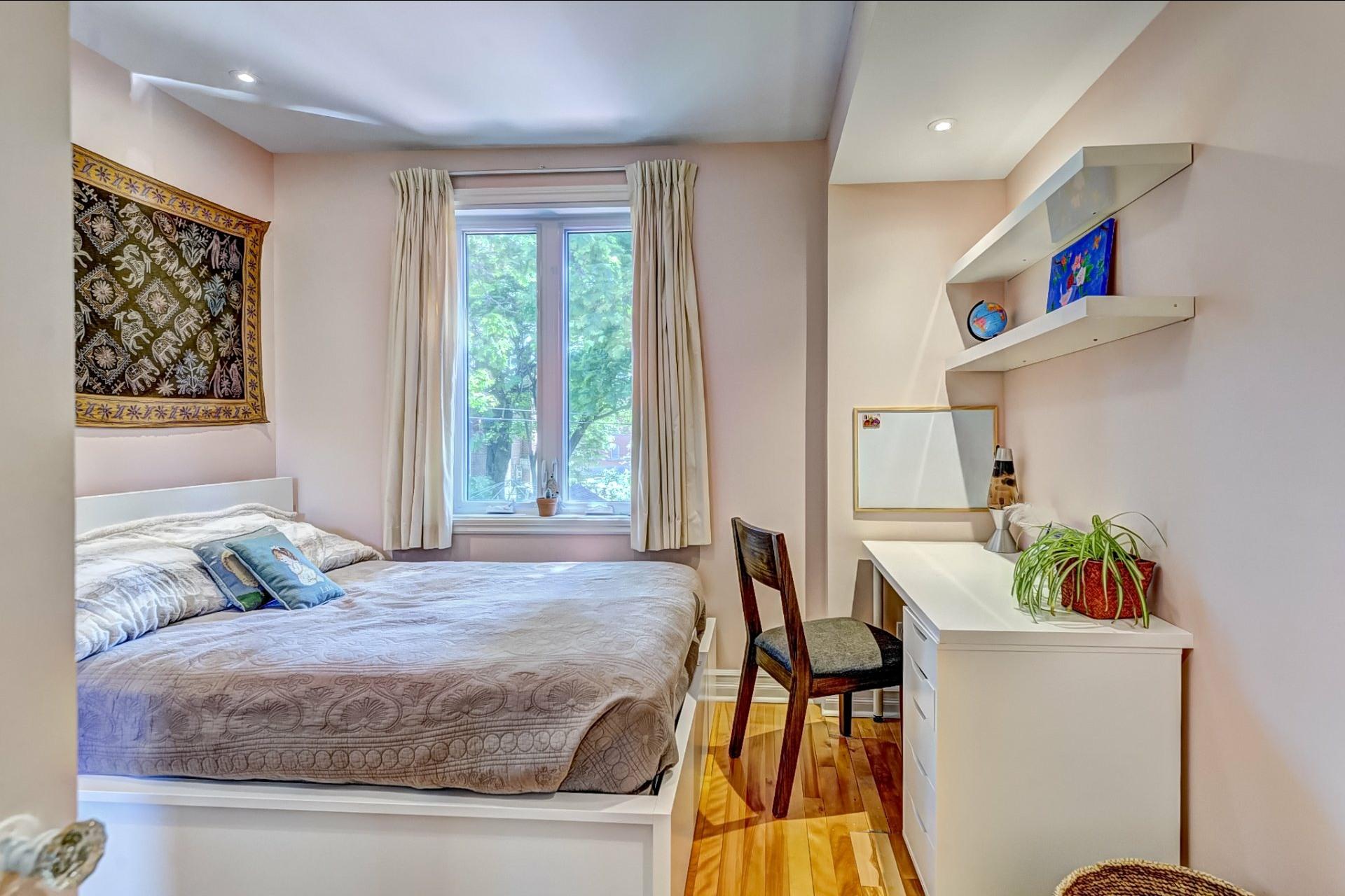 image 19 - House For sale Côte-des-Neiges/Notre-Dame-de-Grâce Montréal  - 7 rooms
