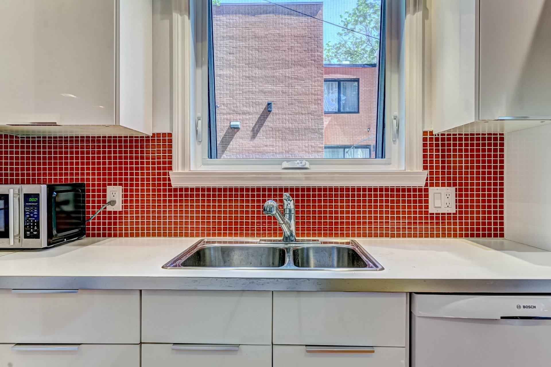 image 13 - House For sale Côte-des-Neiges/Notre-Dame-de-Grâce Montréal  - 7 rooms