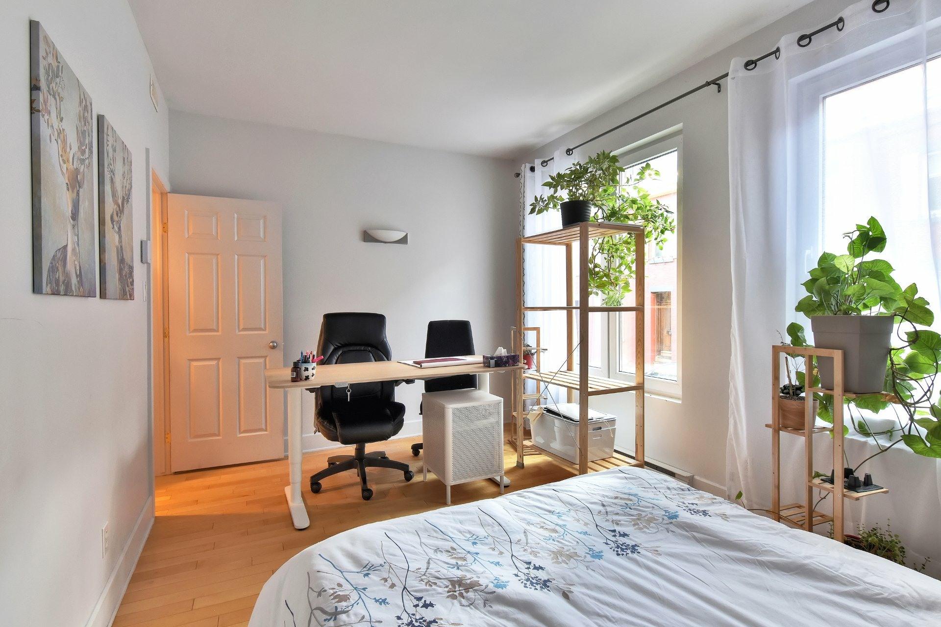 image 18 - Appartement À vendre Ville-Marie Montréal  - 9 pièces