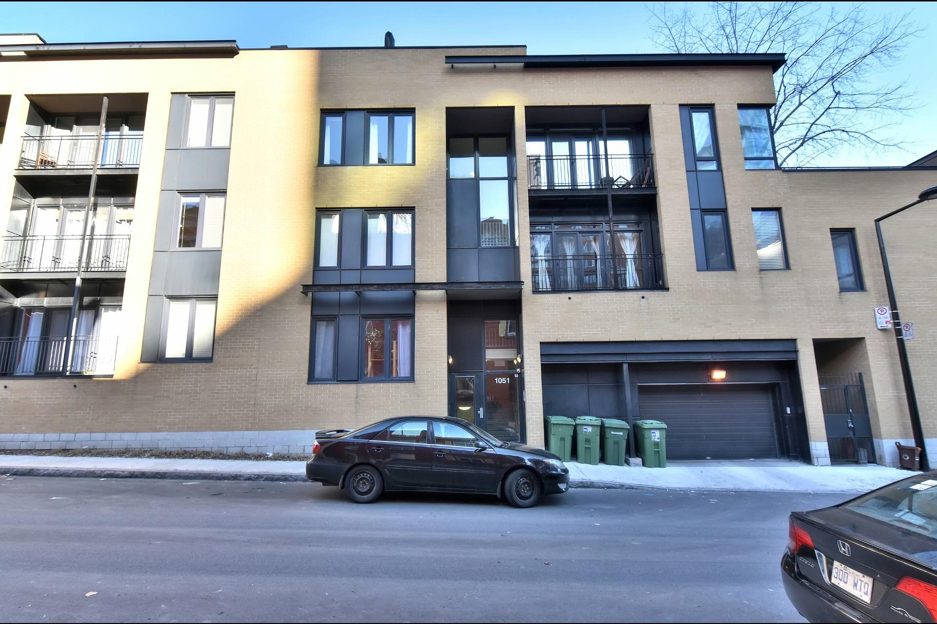 image 31 - Appartement À vendre Ville-Marie Montréal  - 9 pièces